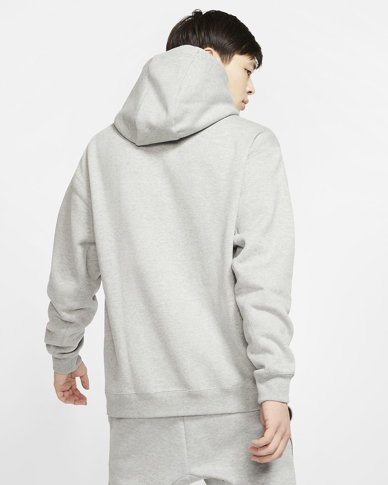 Nike Sportswear JDI Heavyweight Fleece Hoodie für Herren
