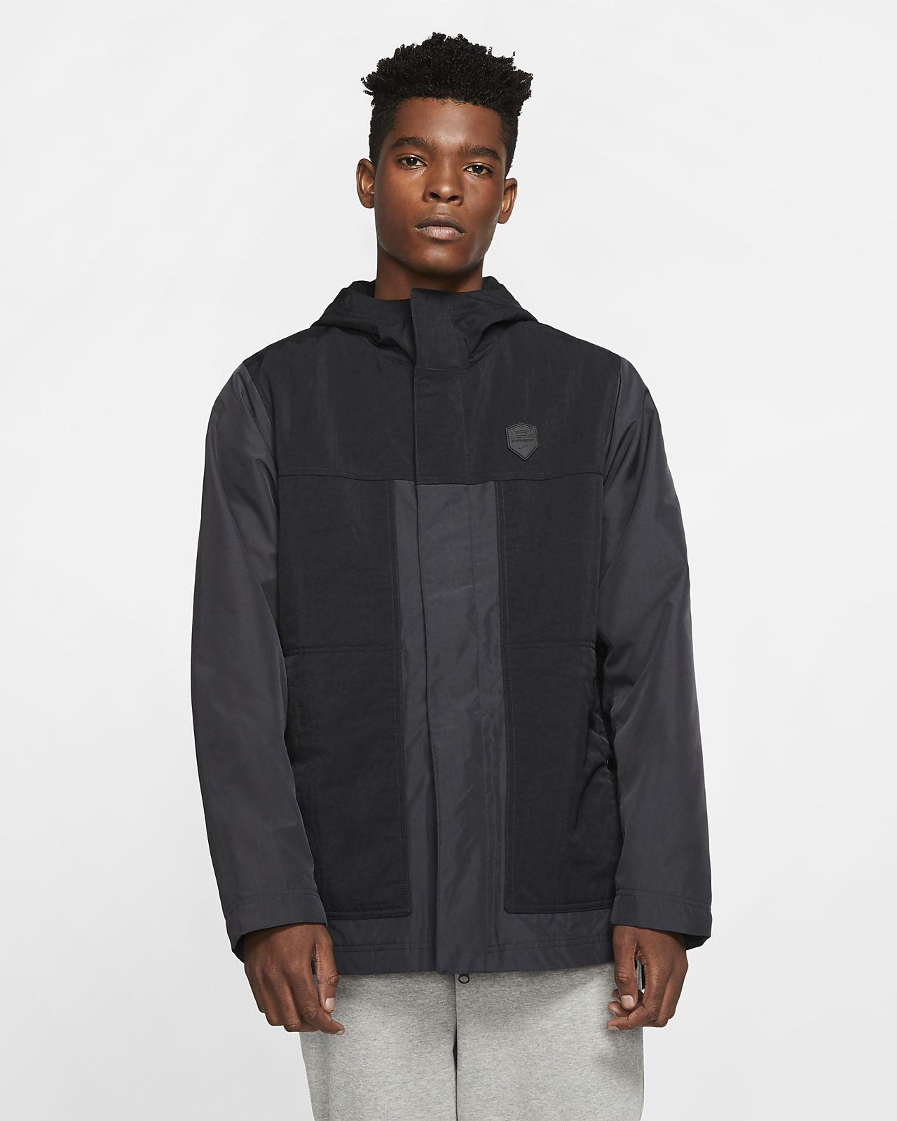 Мужская баскетбольная куртка LeBron