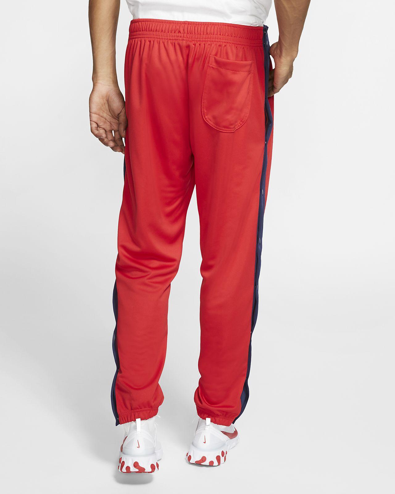 Pantalon Pour Sportswear Nike Homme À Boutons Pression oexdBCrW