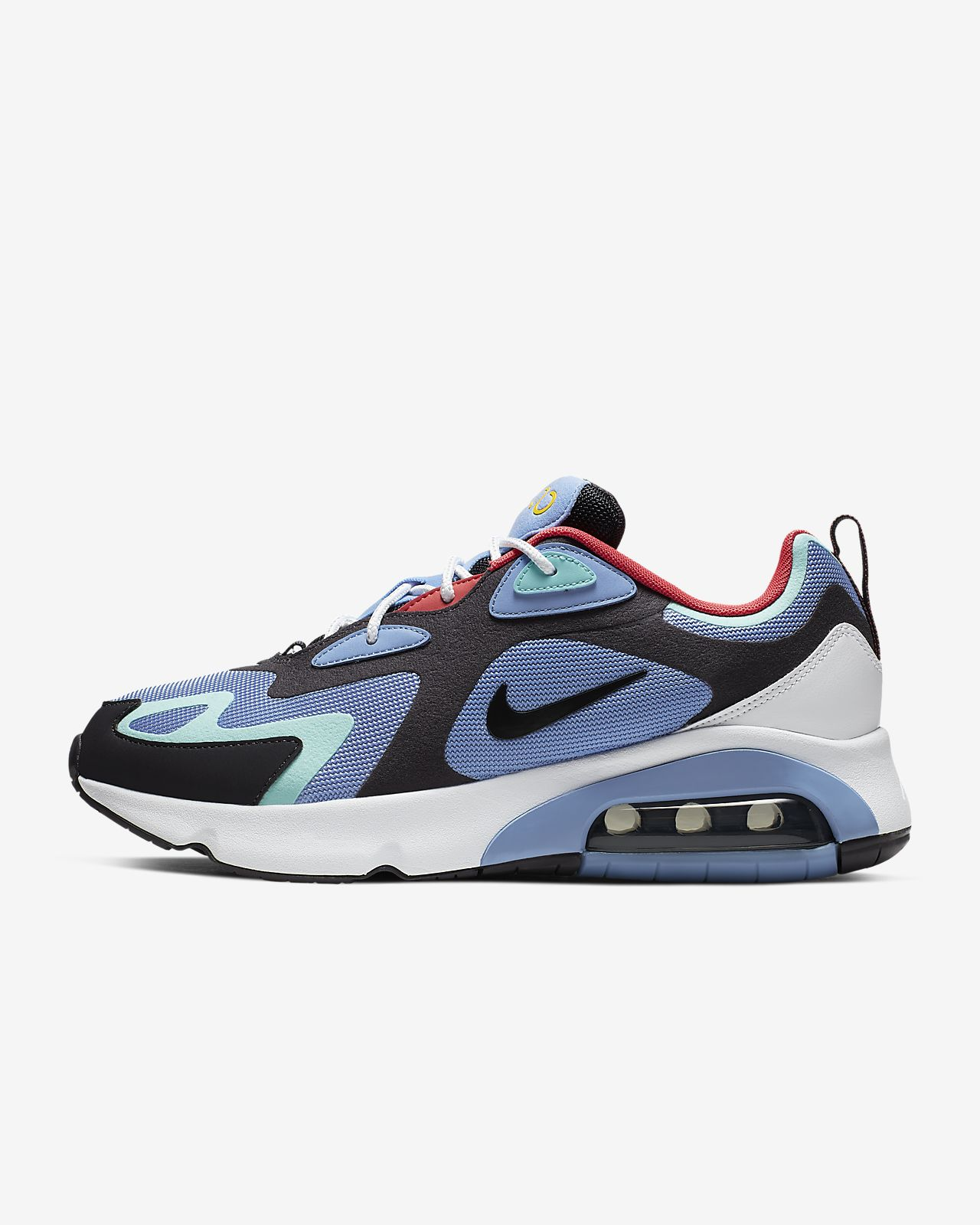 Nike Air Max 200 (1992 World Stage) Herenschoen
