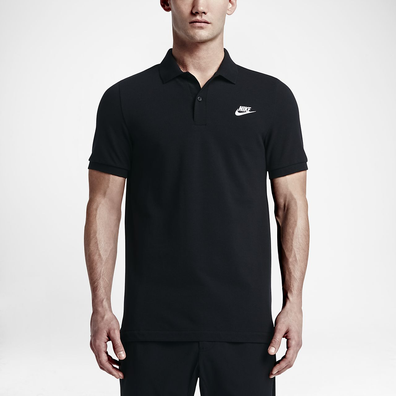 ... Nike Grand Slam Slim Men's Polo
