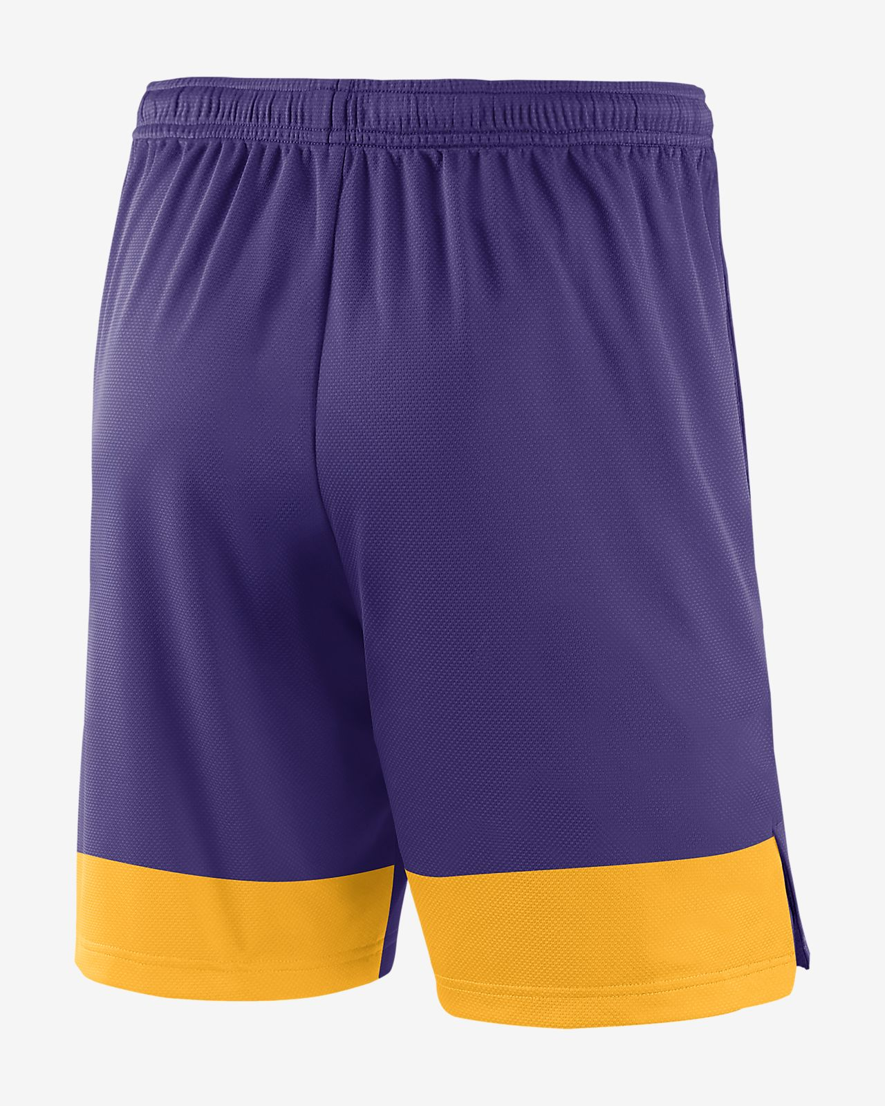 6aa1b34b33 Nike College Breathe Player (LSU) Men's Shorts. Nike.com