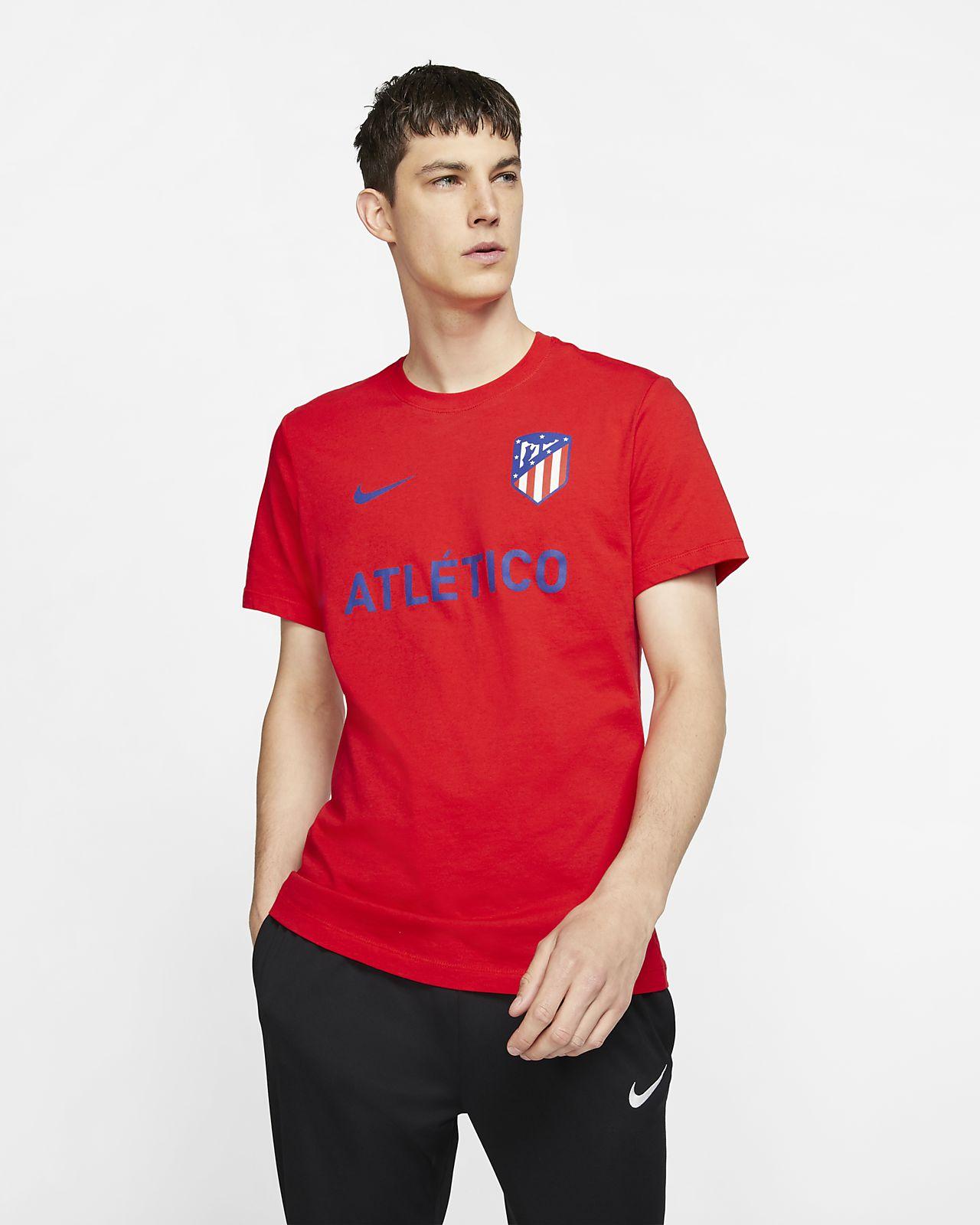 Atlético de Madrid T-shirt voor heren