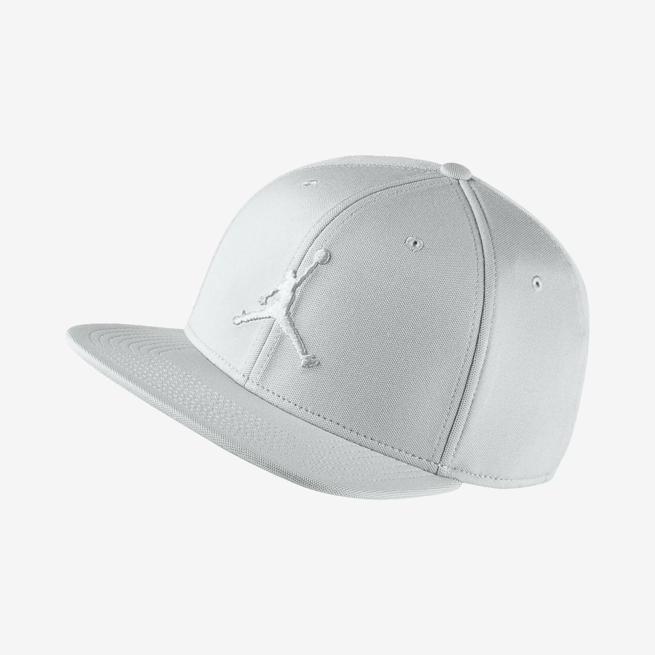 Jordan Jumpman Snapback Adjustable Hat. Nike.com ID 5094688fb609