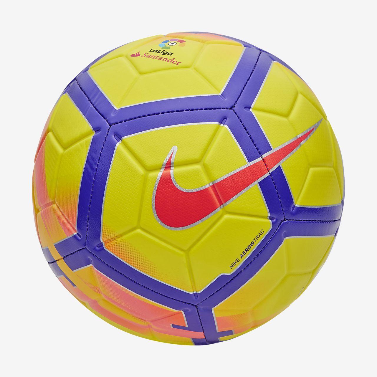 Baln De Ftbol Nike Strike La Liga Mx Balon