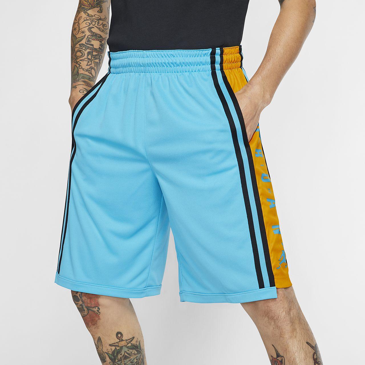 ジョーダン HBR メンズ バスケットボールショートパンツ