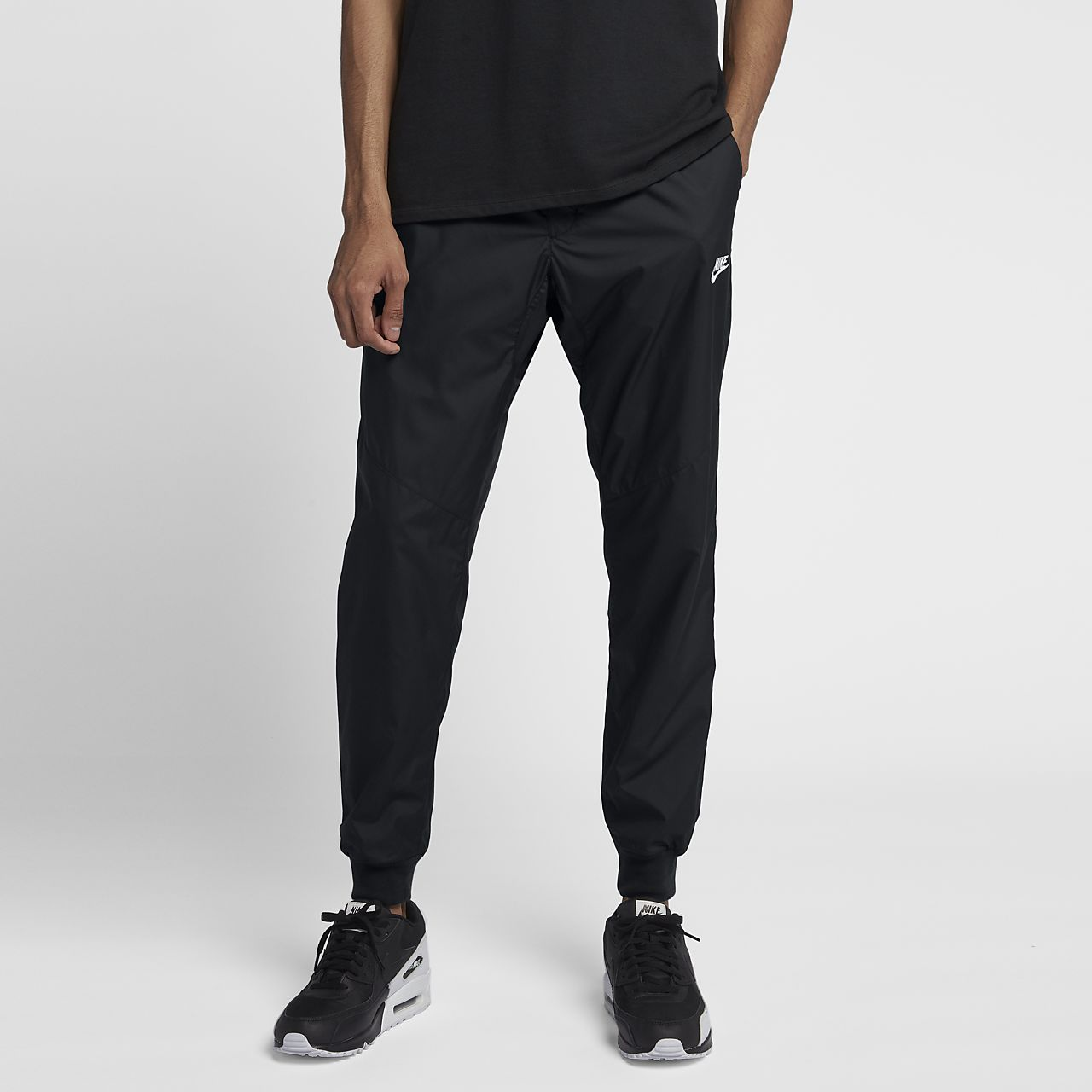 Skinny Tapered Jeans Mens