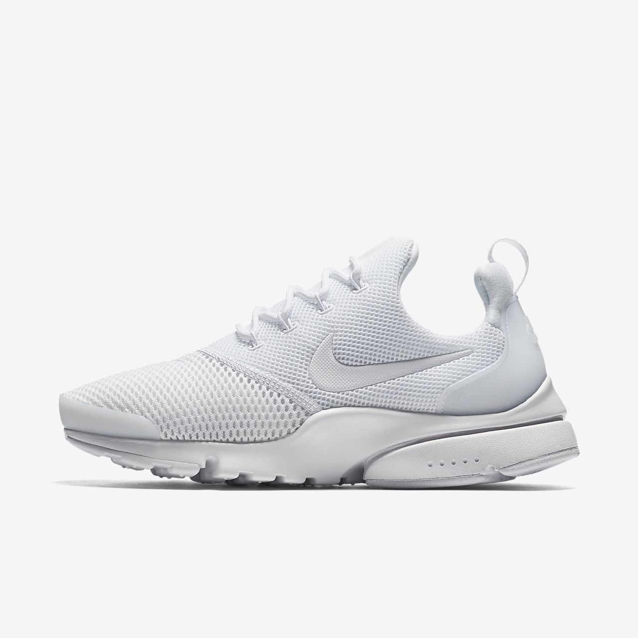 Women's Shoe. Nike Presto Fly