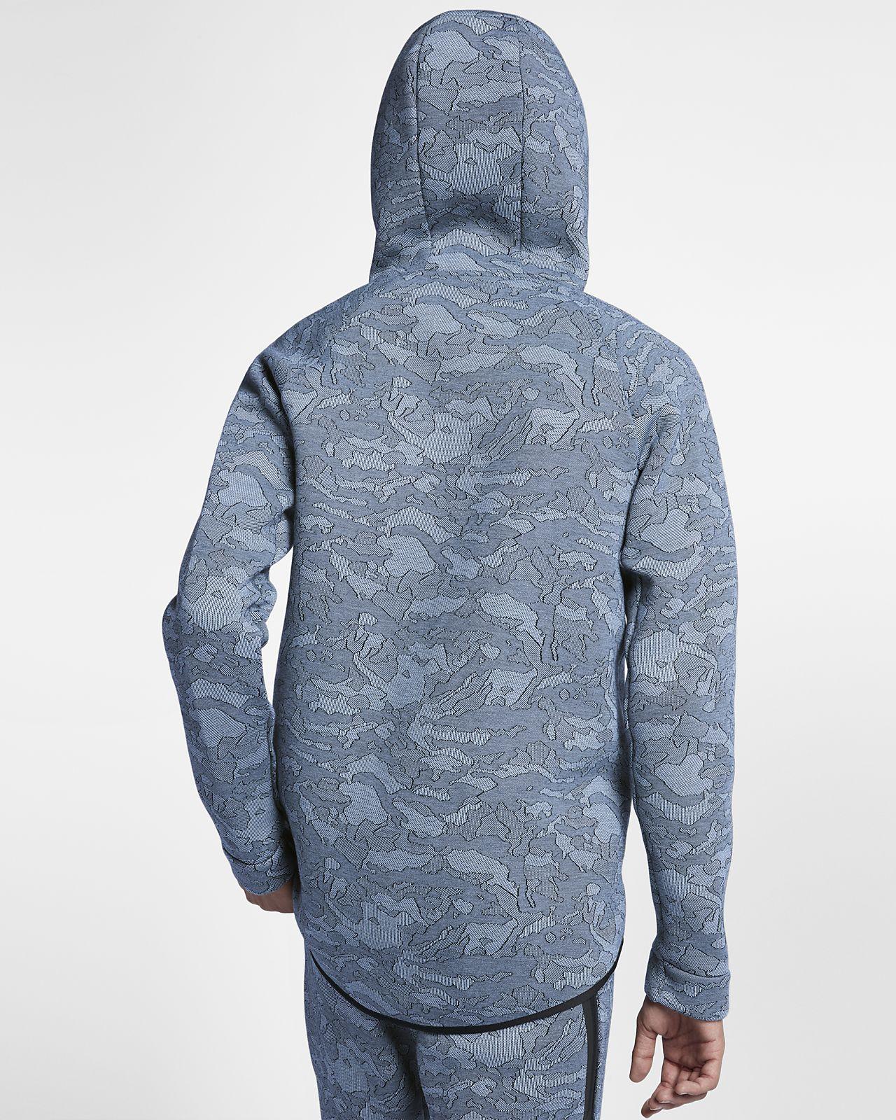 Nike Club Mens Fleece Full Zip Hoody Mens Hoodies Shop Mens Hoodies COLOUR-black