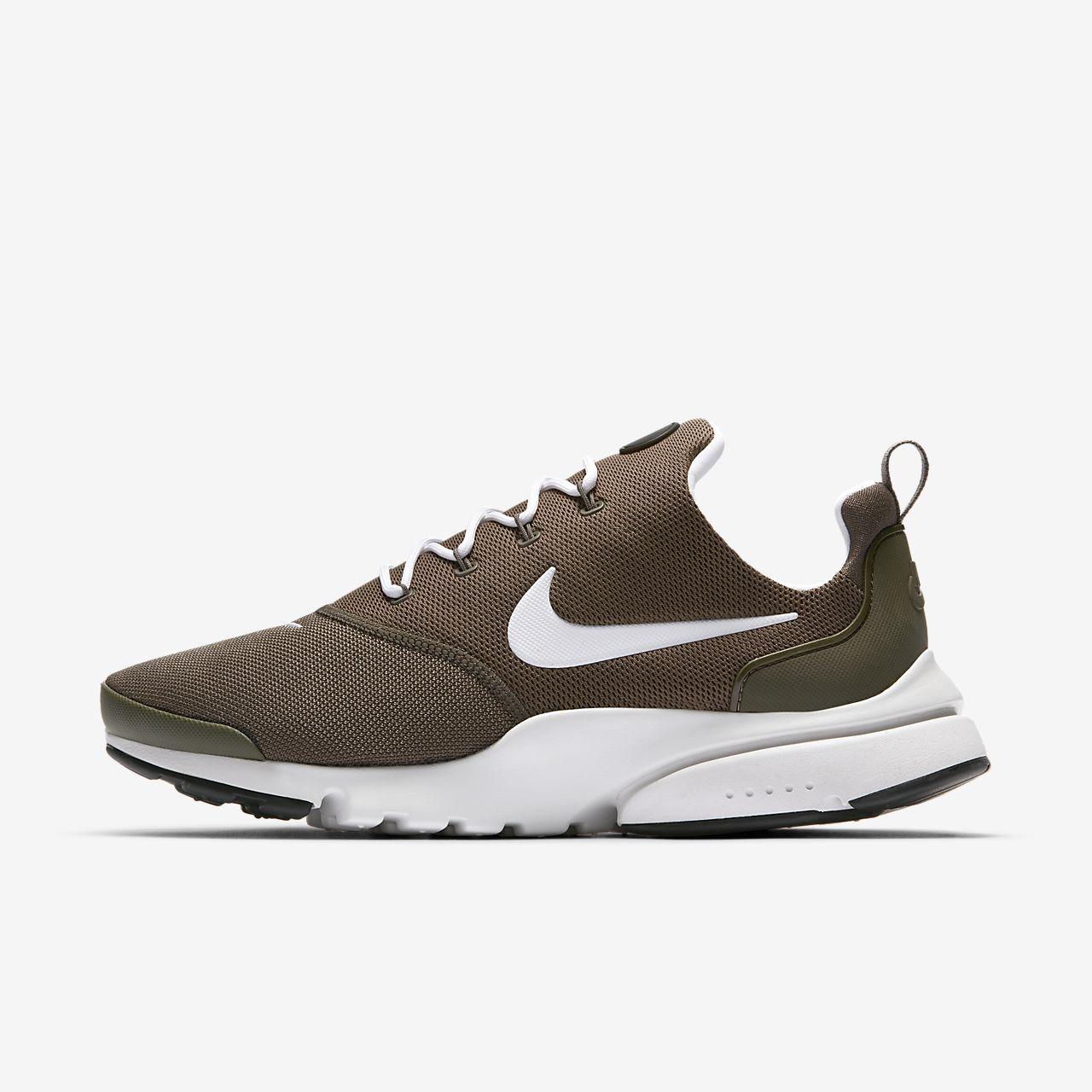 ... Nike Presto Fly Men's Shoe