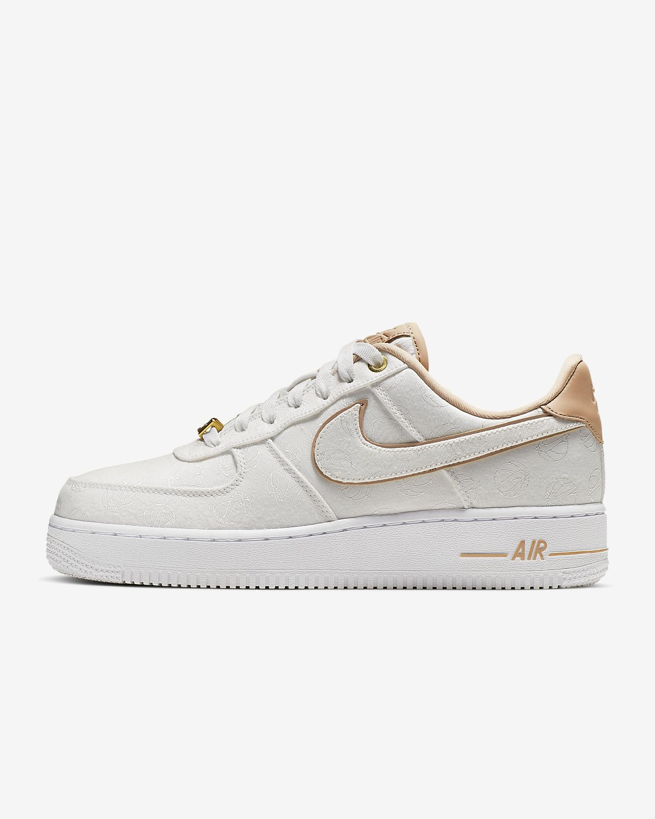 best cheap ae2c7 66ce9 ... Nike Air Force 1  07 Lux Women s Shoe