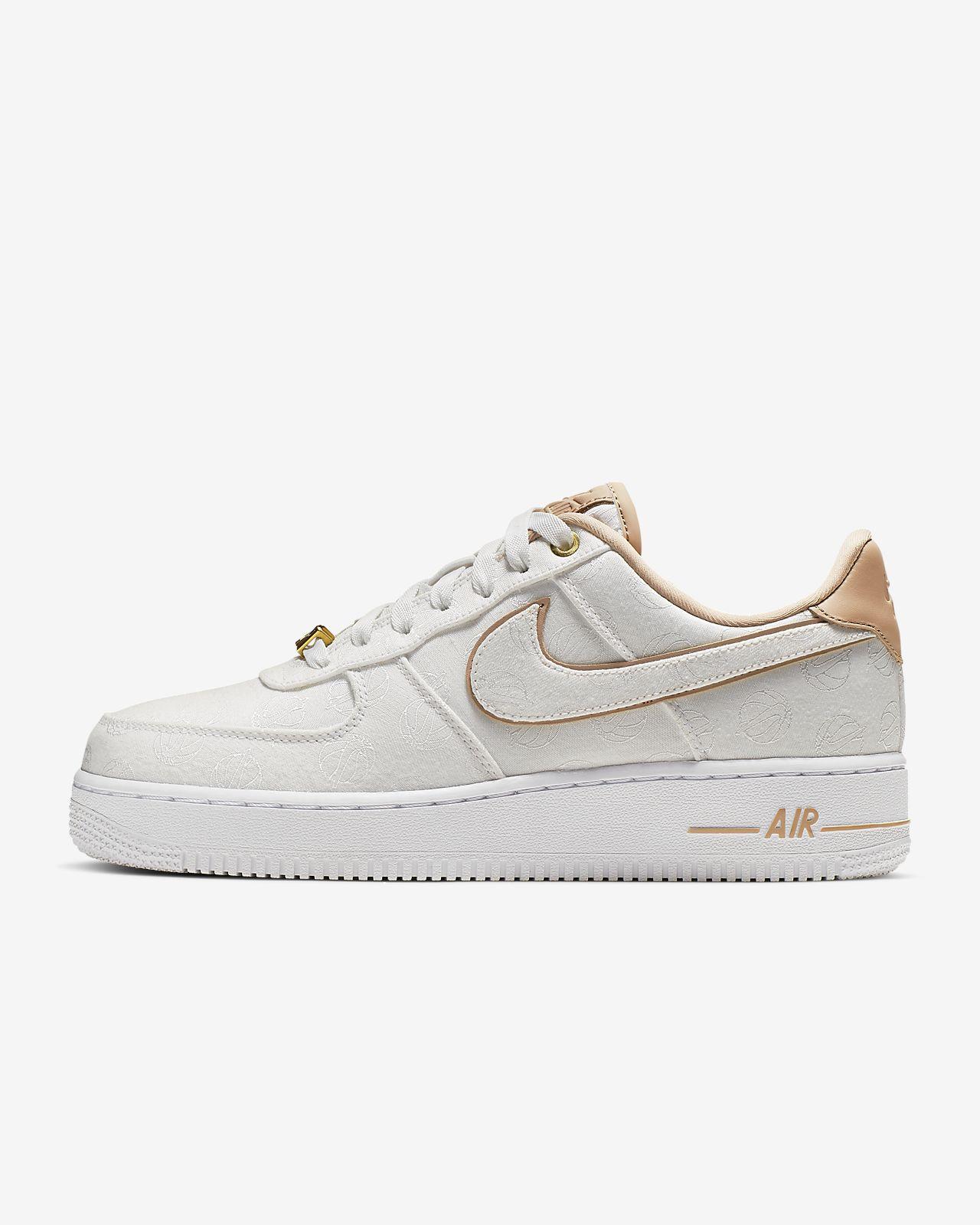 Calzado para mujer Nike Air Force 1 '07 Lux