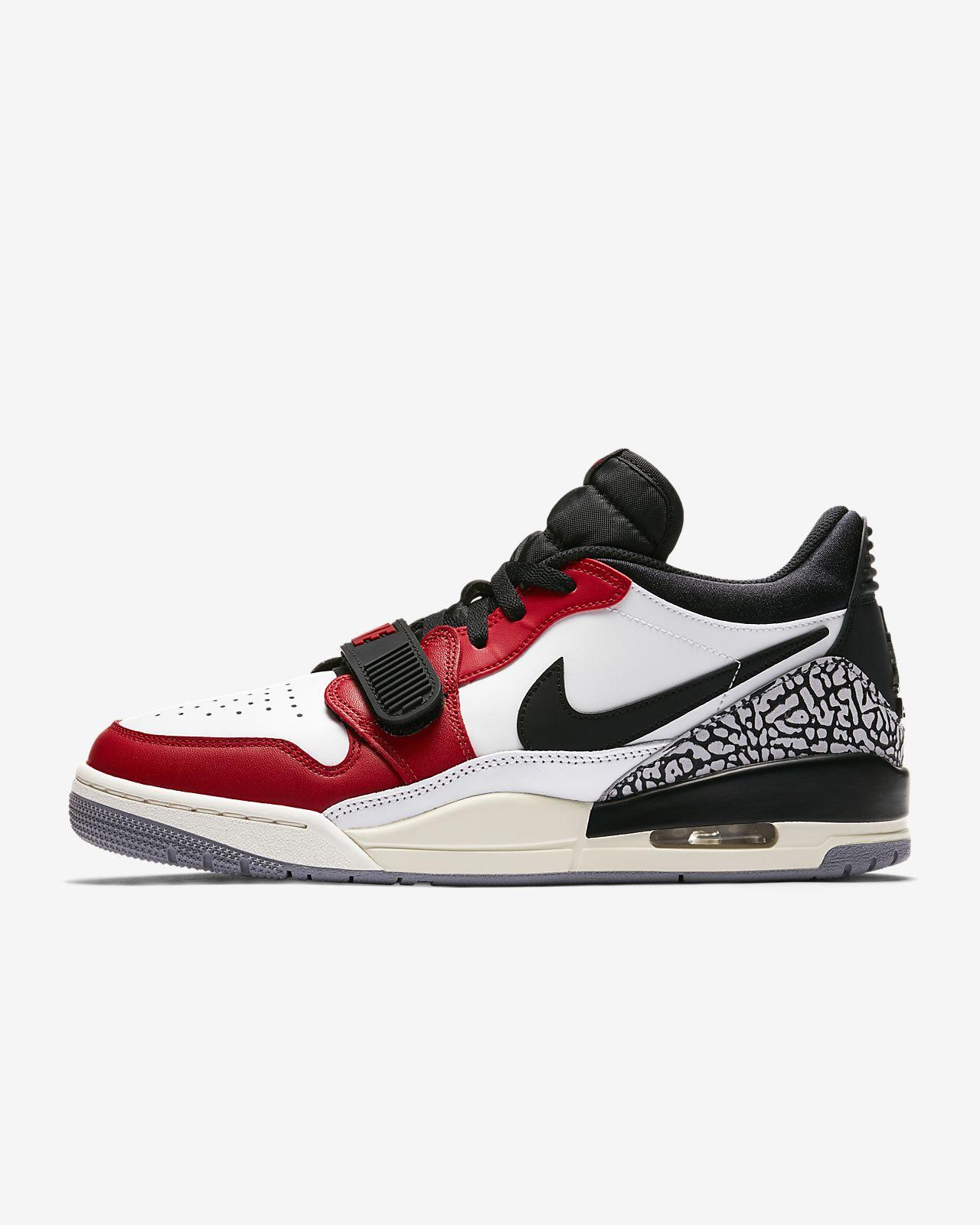 Air Jordan Legacy 312 Low Men's Shoe