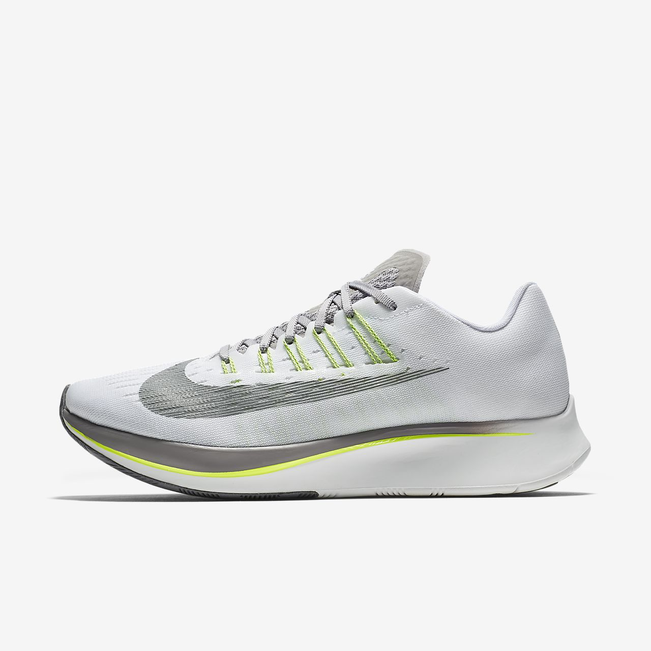 sports shoes 3e4b6 ecbaf ... Nike Zoom Fly Men s Running Shoe
