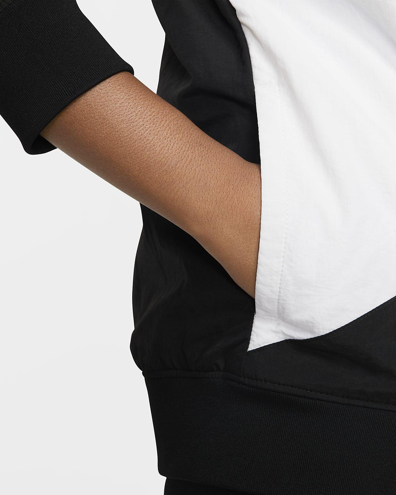 Veste à zip Air Jordan pour Garçon plus âgé
