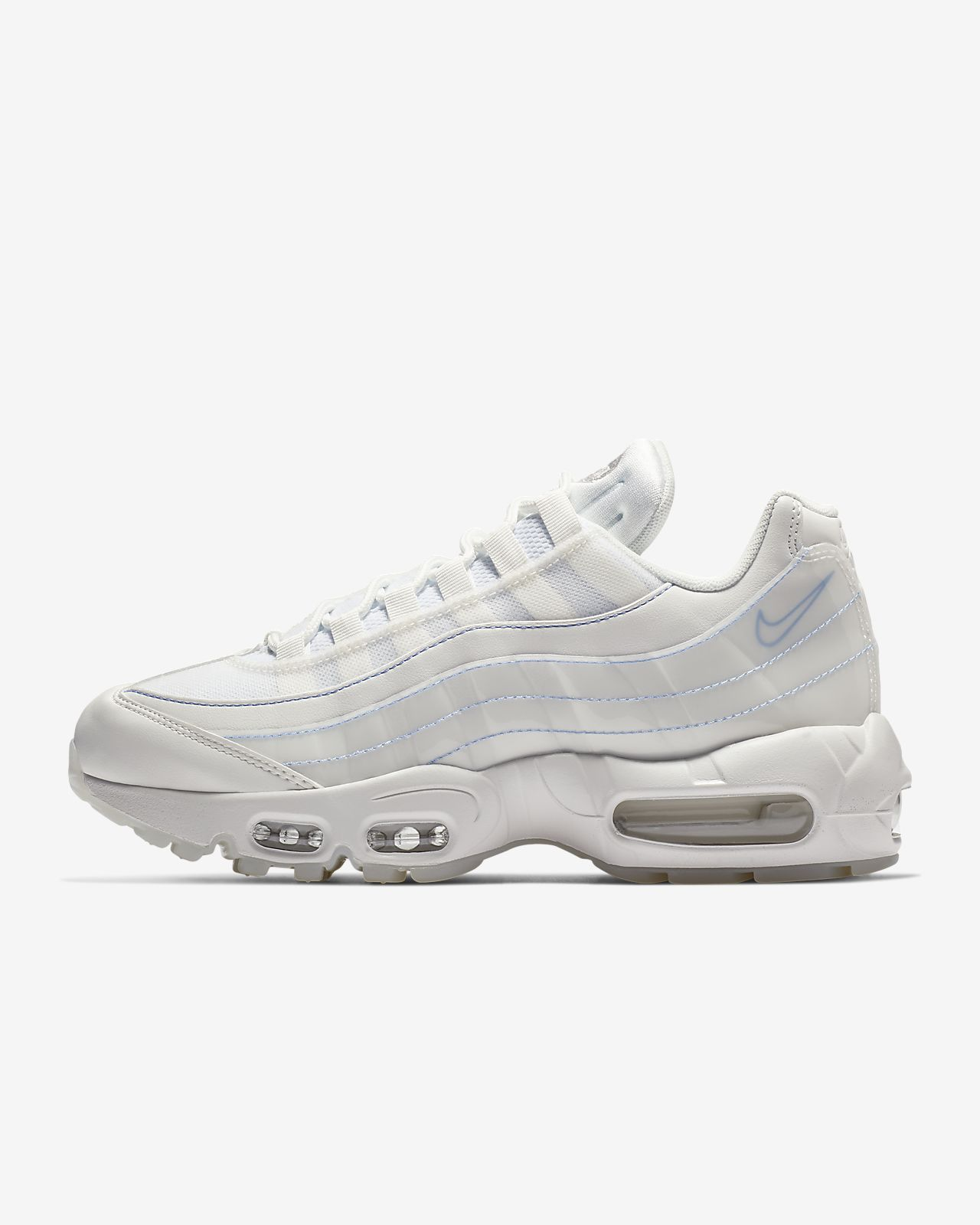 huge discount e6616 7706e ... Nike Air Max 95 SE Womens Shoe