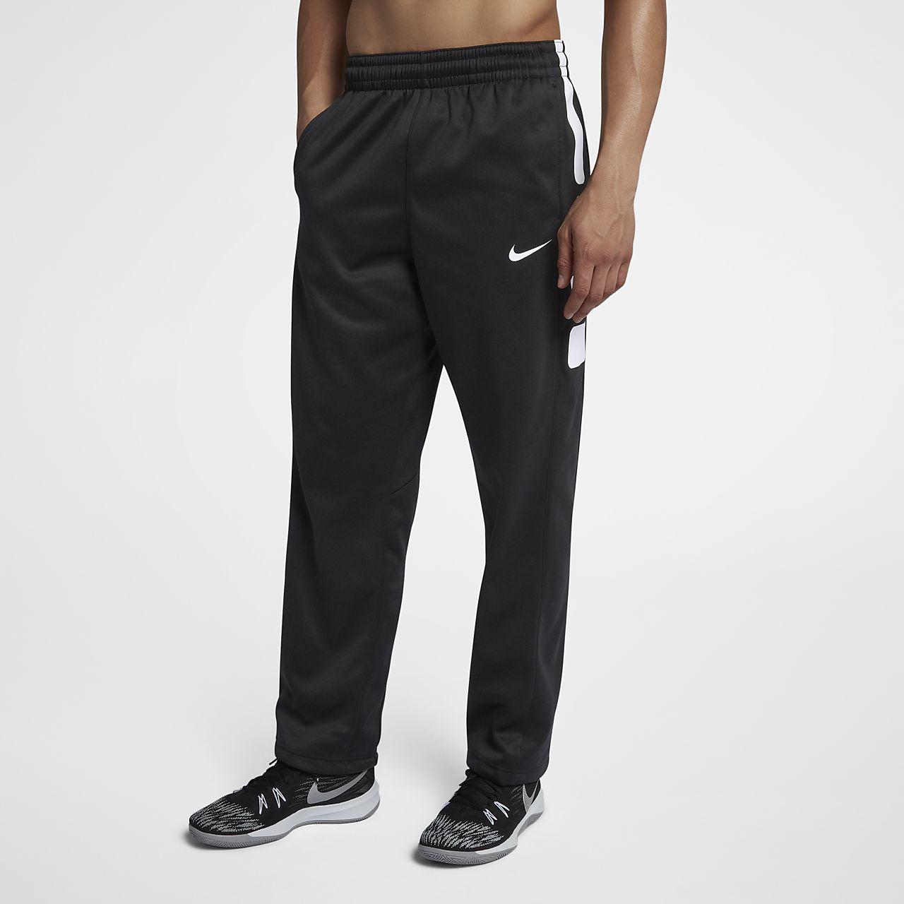 cc715c33278d9 Nike Therma Elite Men's Basketball Pants. Nike.com