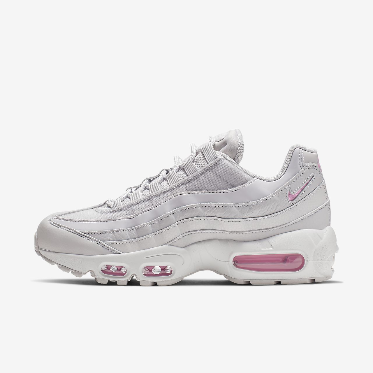 new style 51404 c4d88 ... Nike Air Max 95 SE Women s Shoe