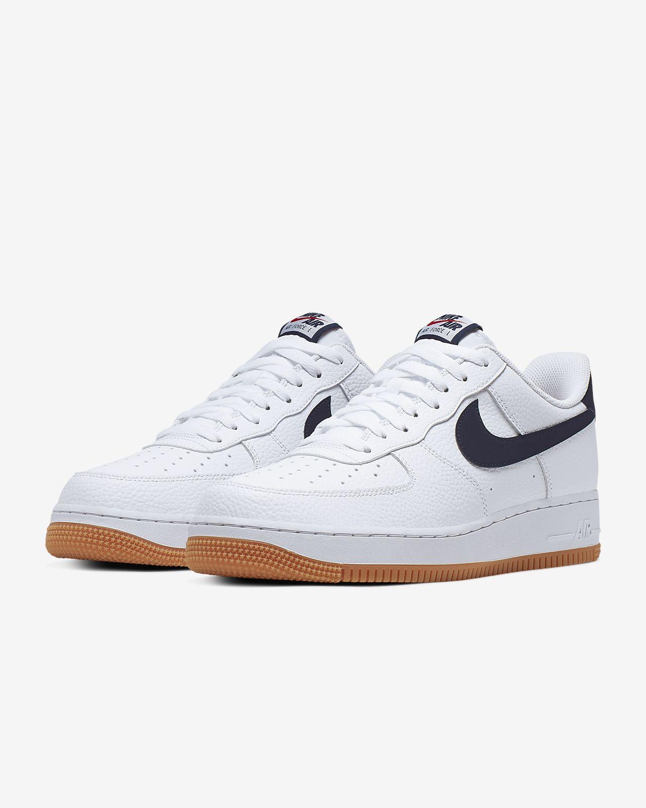pas cher pour réduction 94dfe c6289 Nike Air Force 1 Men's Shoe