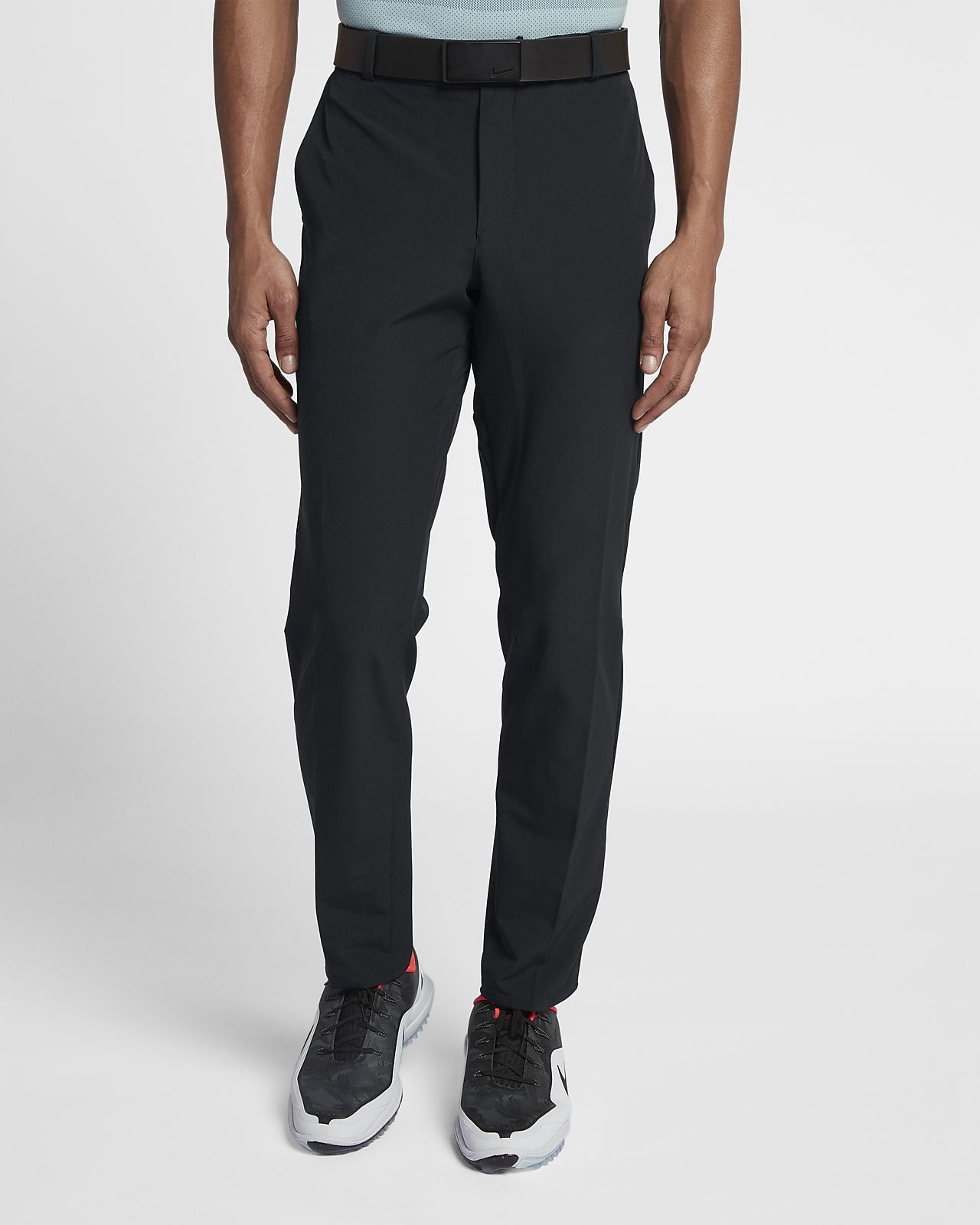 Мужские брюки для гольфа с плотной посадкой Nike Flex