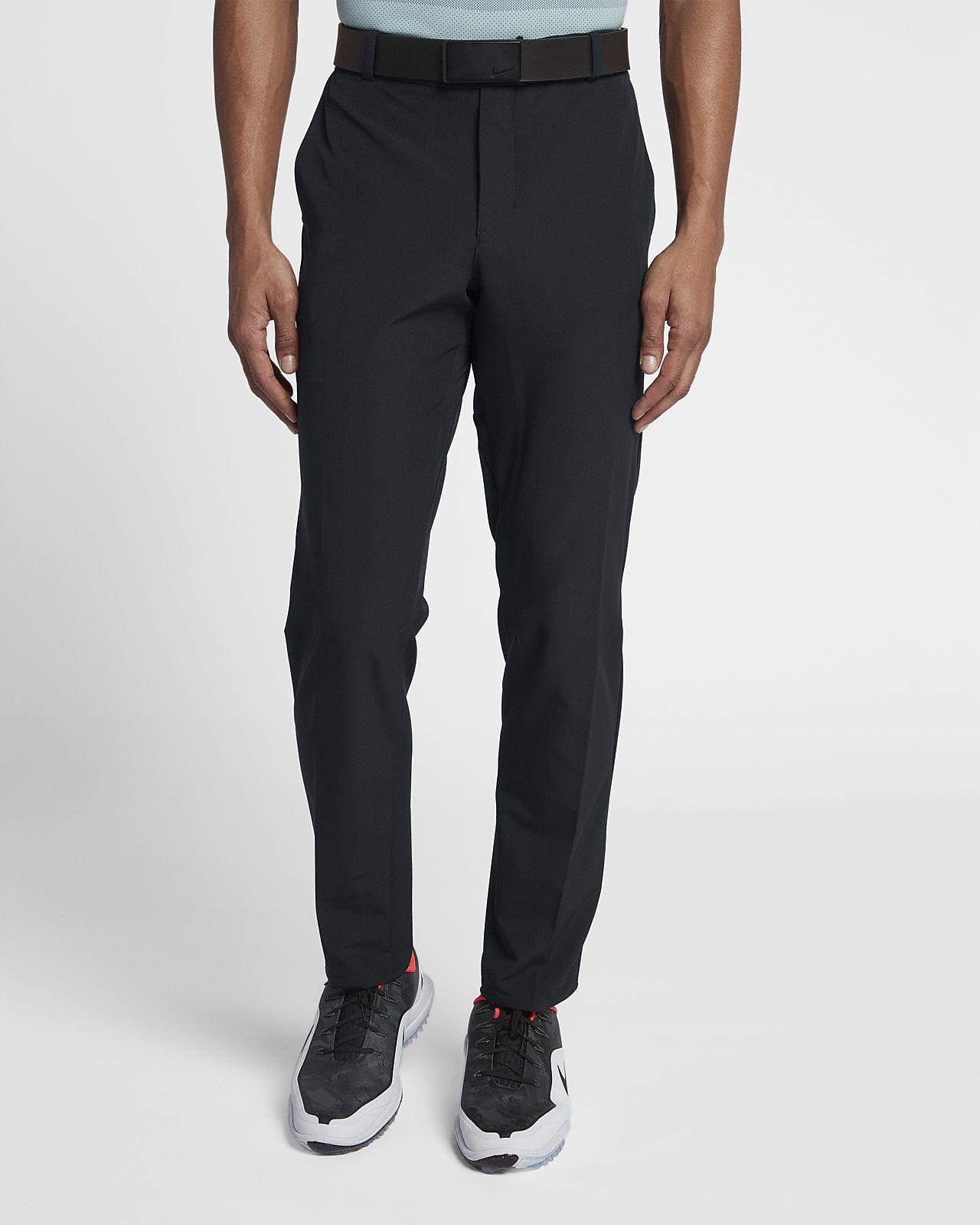 Golfbyxor med slimmad passform Nike Flex för män