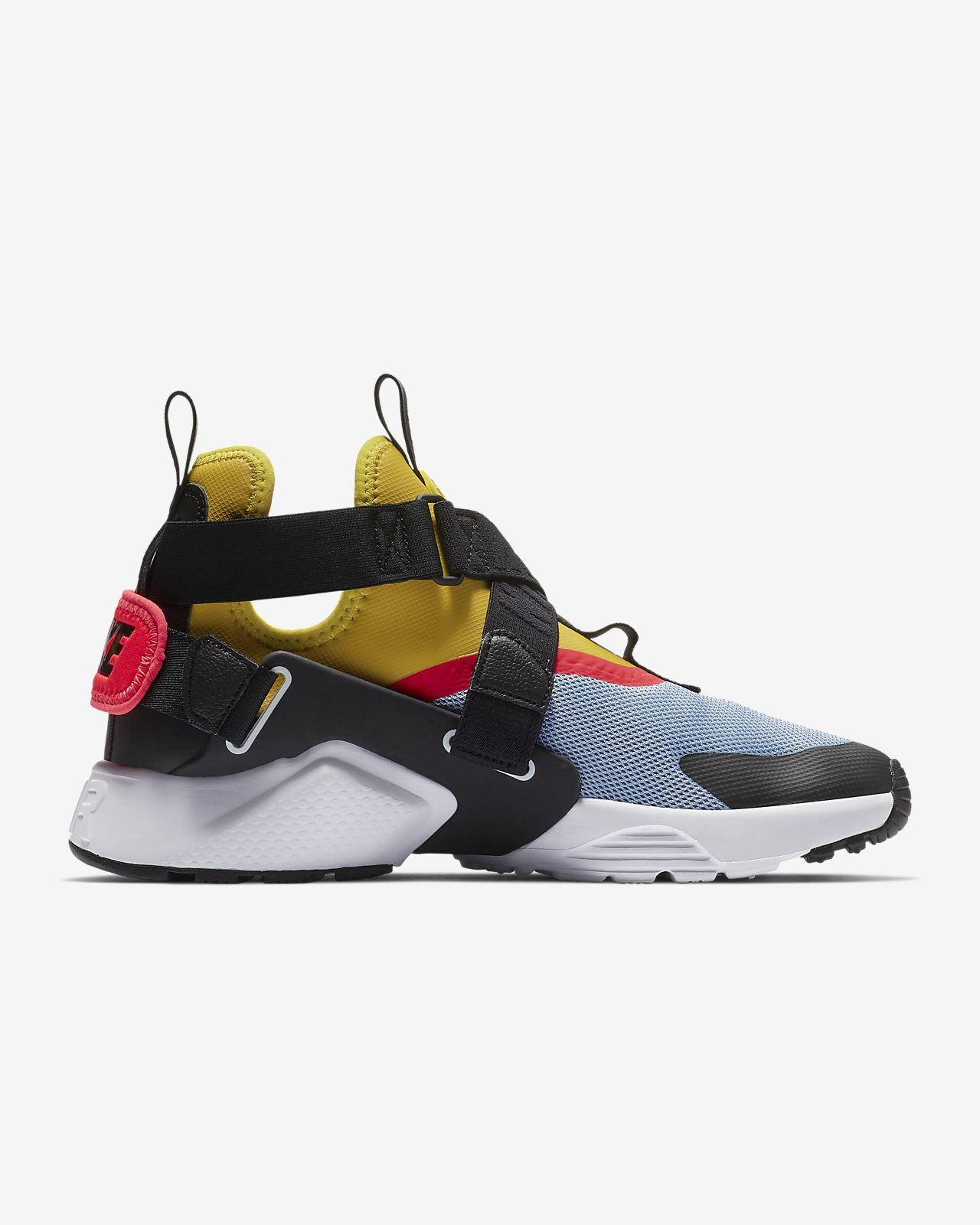 8512e9a1fa Low Resolution Nike Air Huarache City Women's Shoe Nike Air Huarache City  Women's Shoe