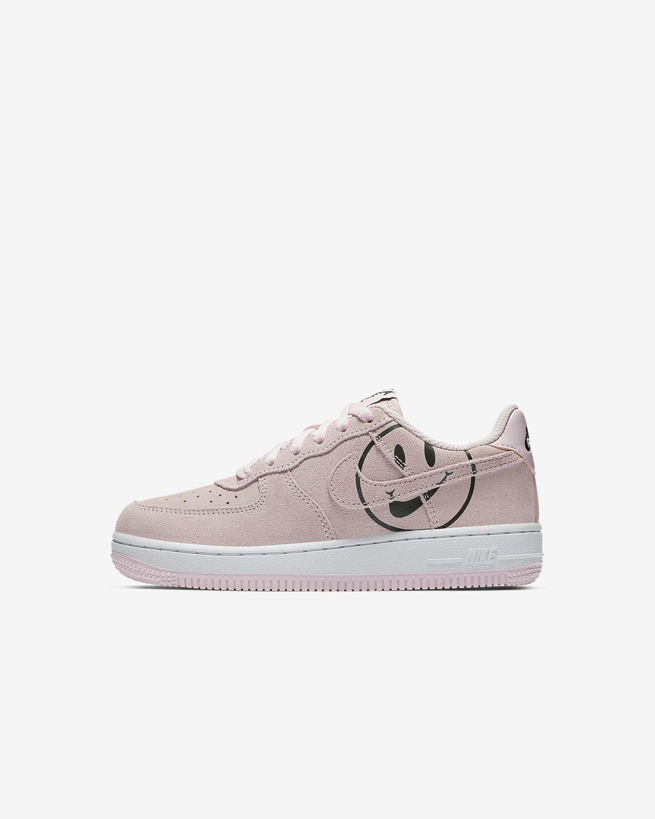 0de3c22c9d859 Nike Force 1 LV8 2 Younger Kids  Shoe. Nike.com IE