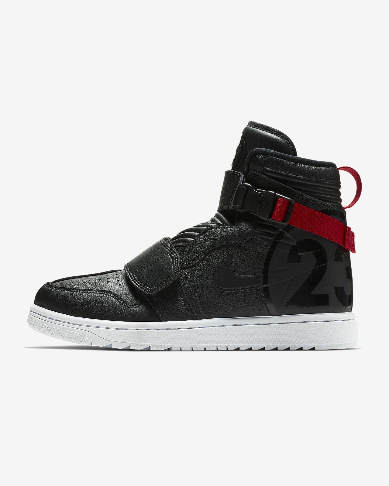 Air Jordan 1 Moto Men's Shoe