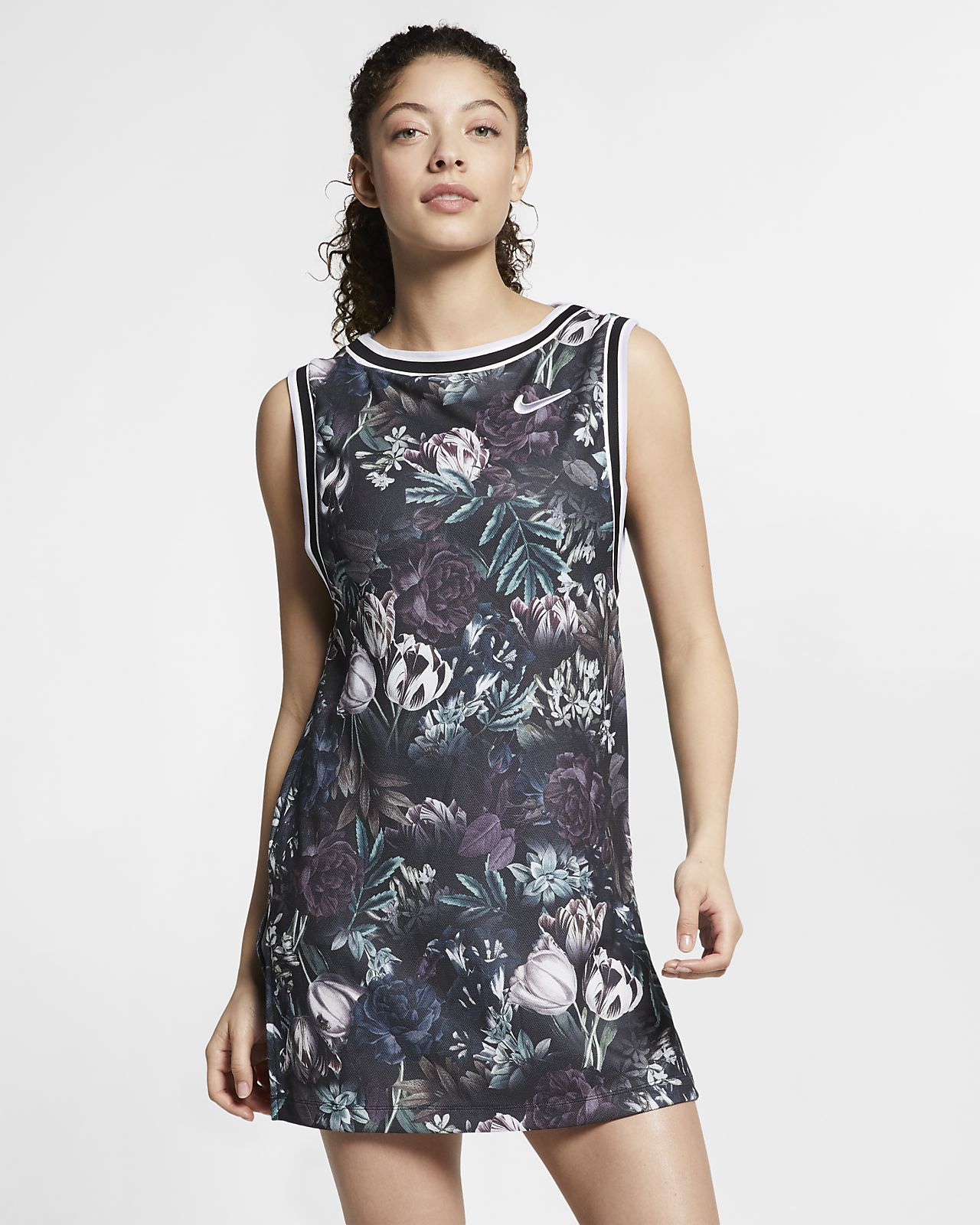 NikeCourt Vestido de tenis - Mujer