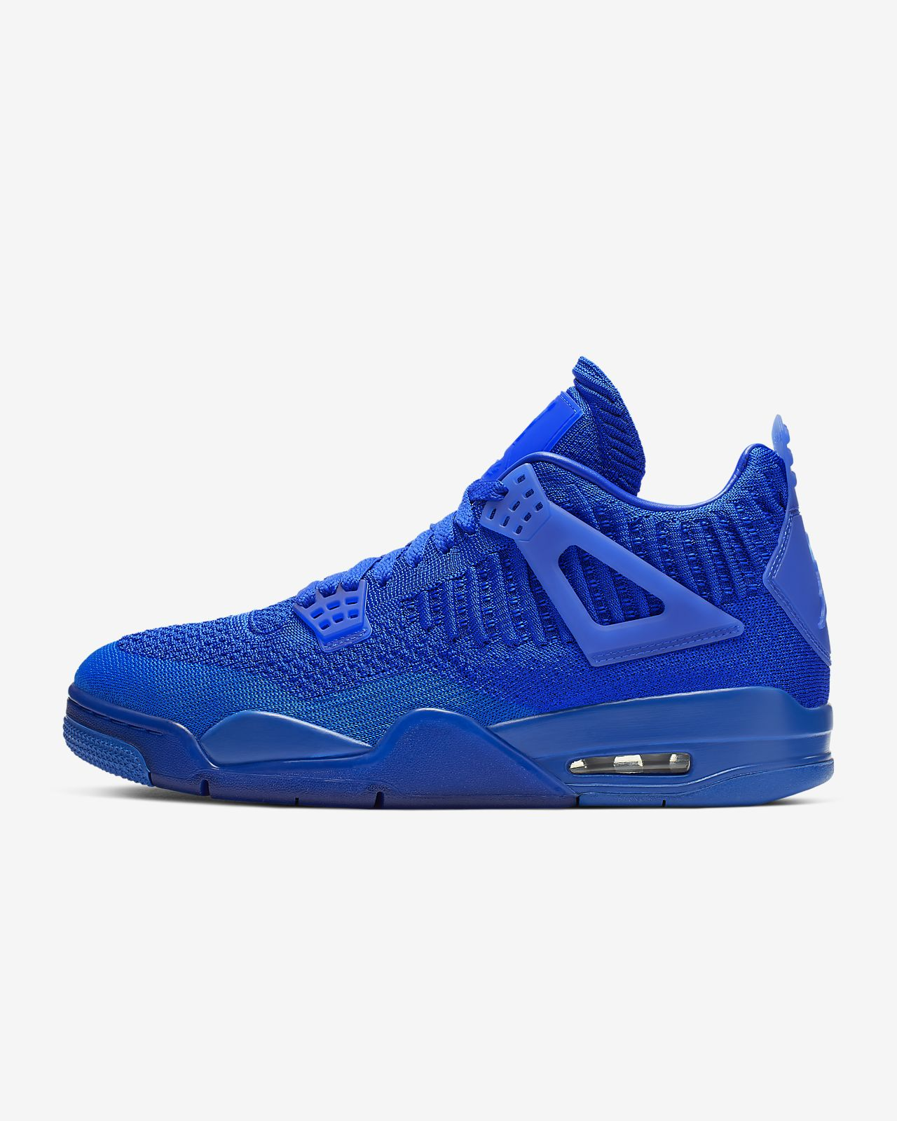 newest collection a7a73 f7157 Air Jordan 4 Retro Flyknit Men's Shoe