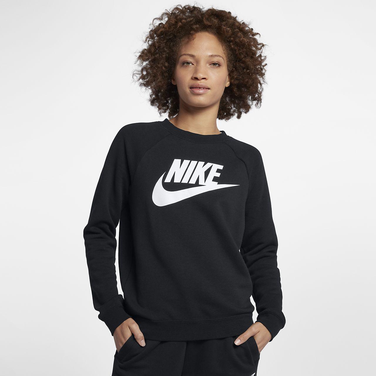 buy popular 88ffc 6c9a4 ... Haut Nike Sportswear Rally pour Femme