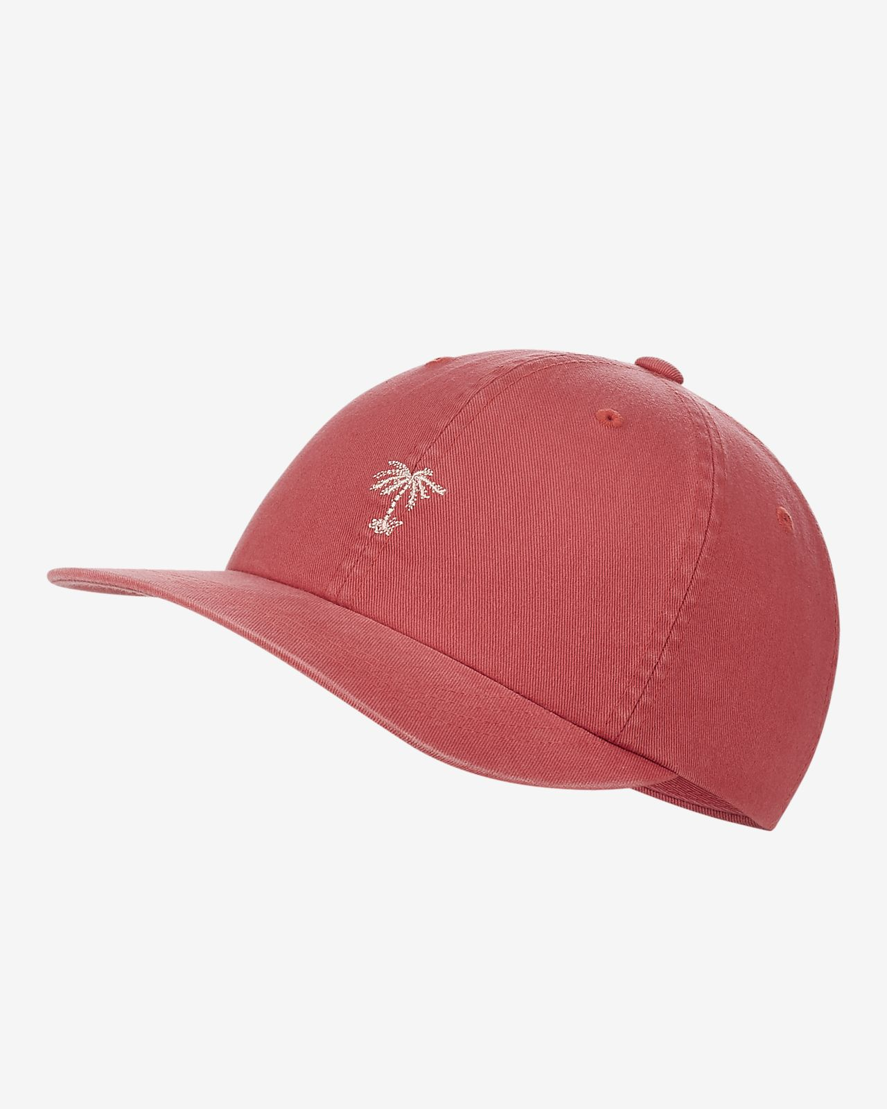 eaaf9492 Hurley Fronds Women's Dad Hat. Nike.com
