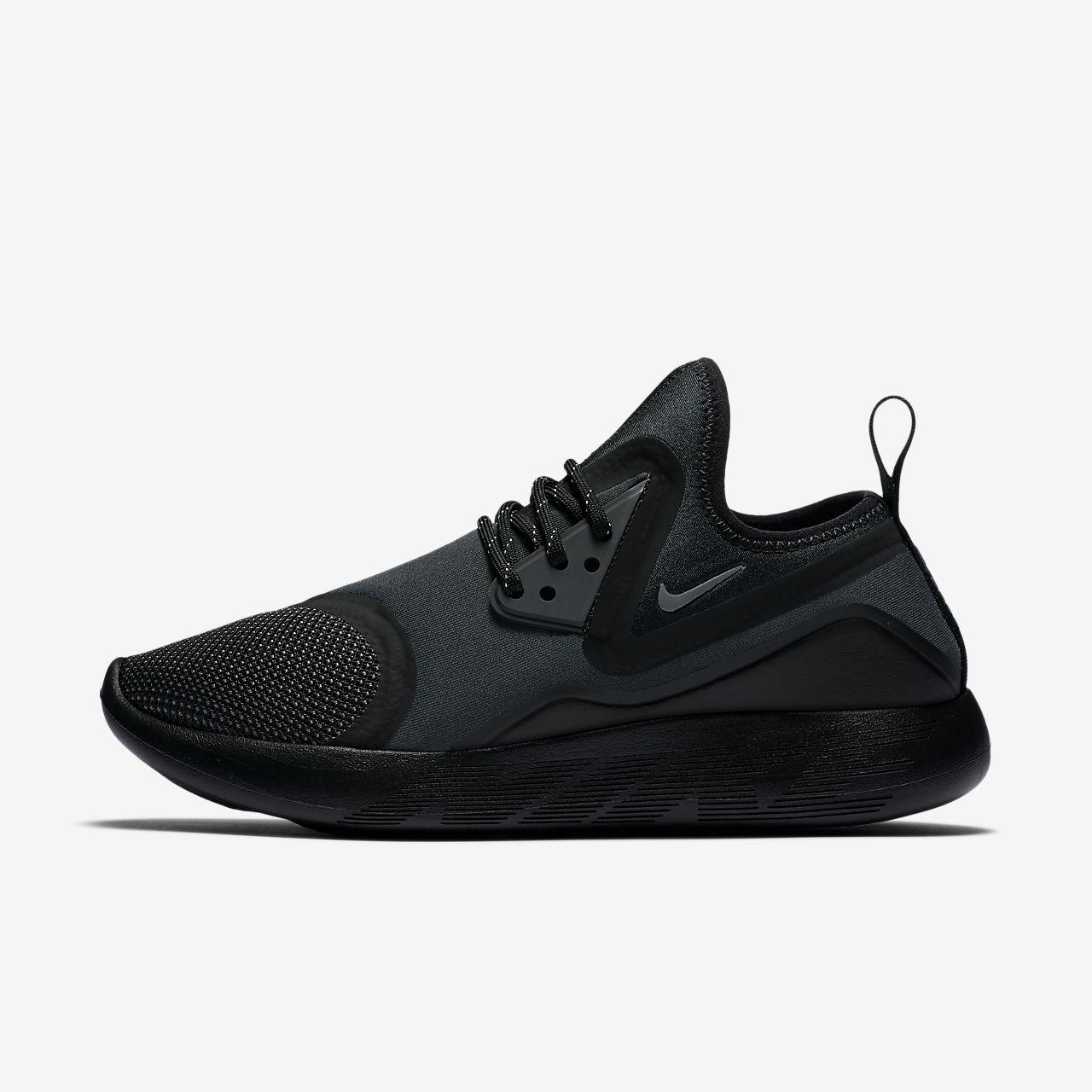 Nike da donna lunarcharge Essential Scarpe Sportive Nere 923620 001