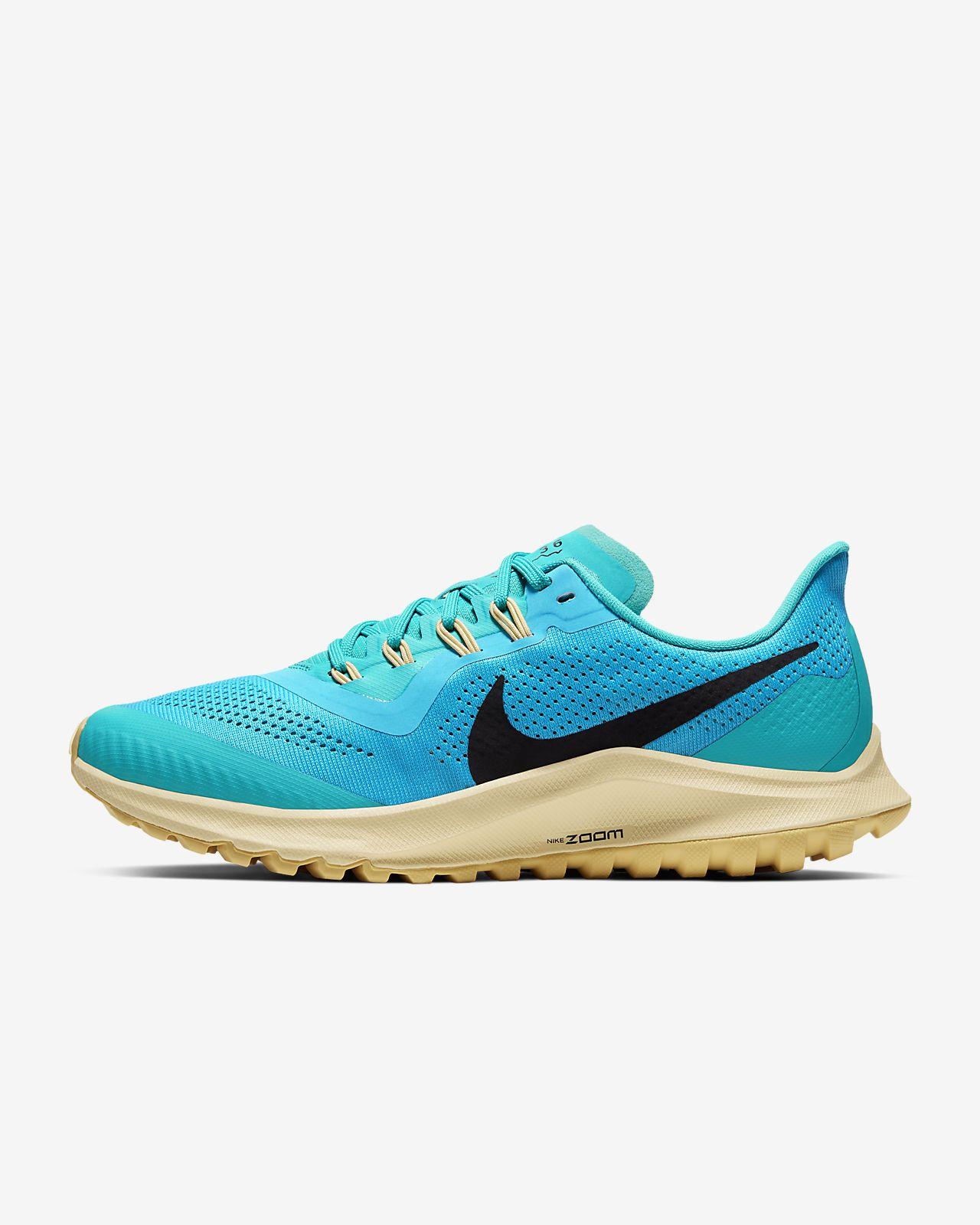 Nike Air Zoom Pegasus 36 Trail Trail-Laufschuh für Damen