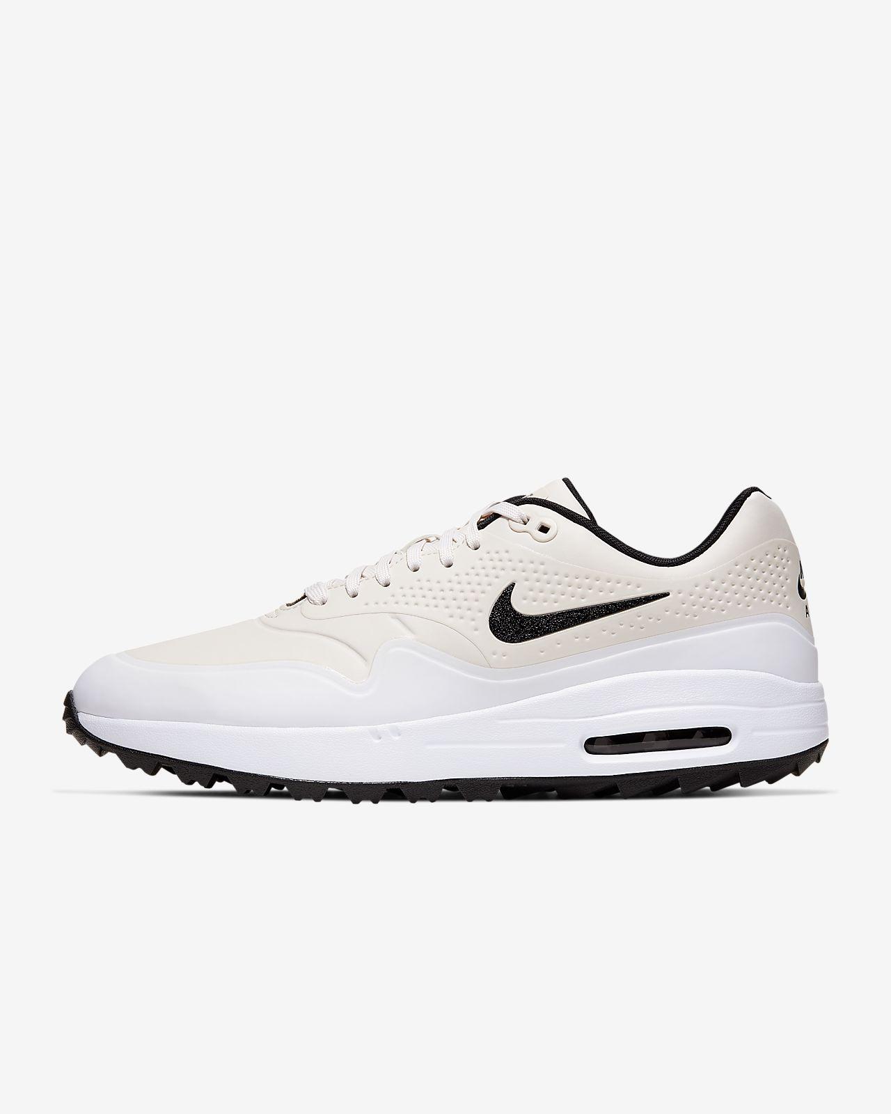 Nike Air Max 1 G Herren-Golfschuh