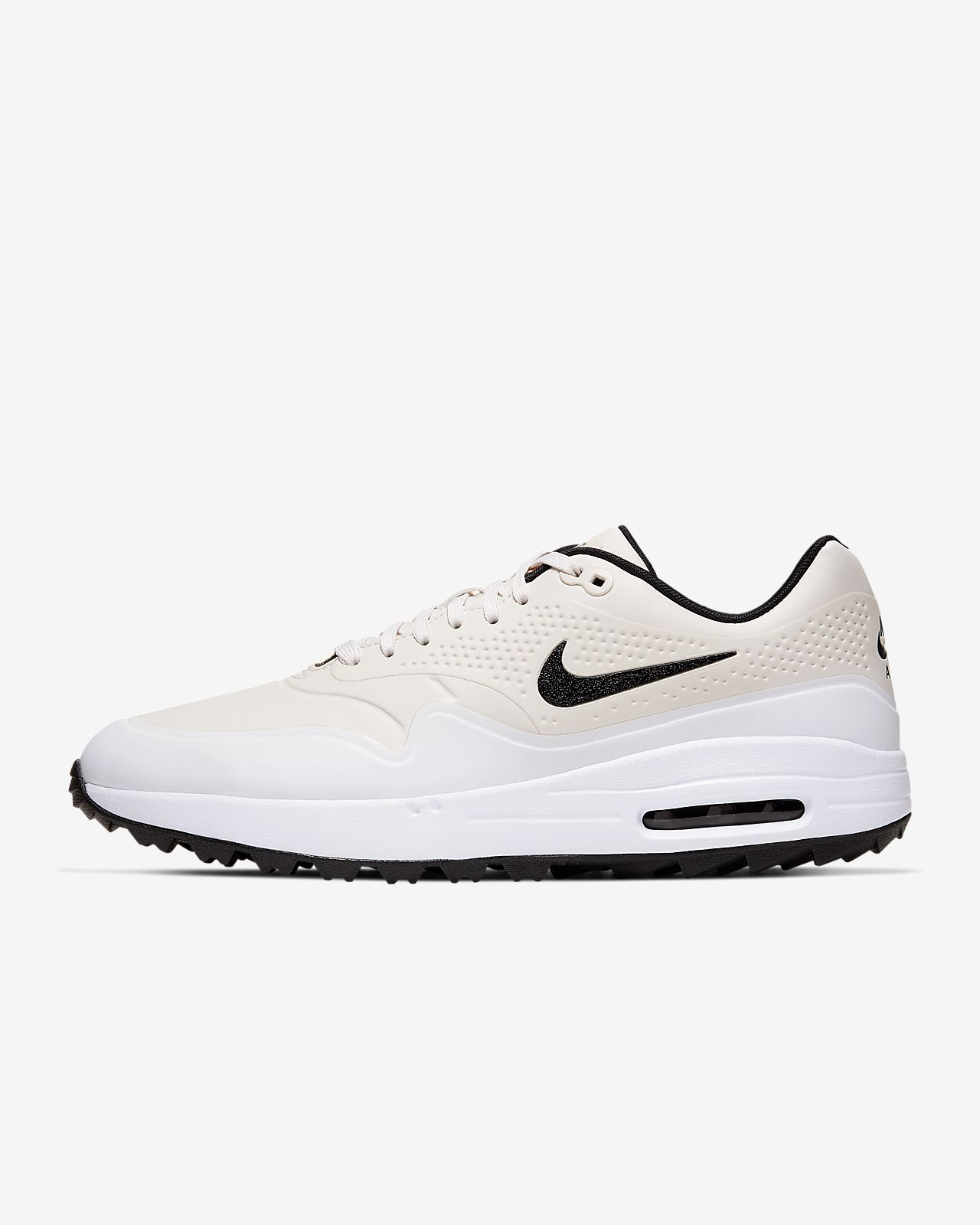 new style the sale of shoes coupon codes Chaussure de golf Nike Air Max 1 G pour Homme. Nike FR