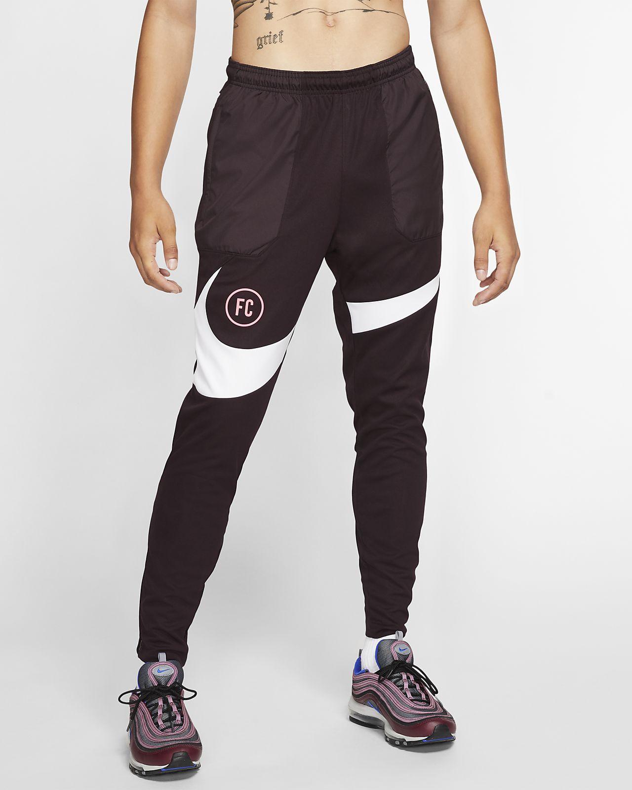 Pantalon de football Nike F.C. pour Homme
