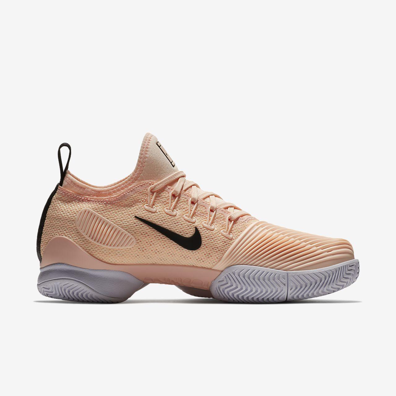 ... NikeCourt Air Zoom Ultra Rct Women's Tennis Shoe
