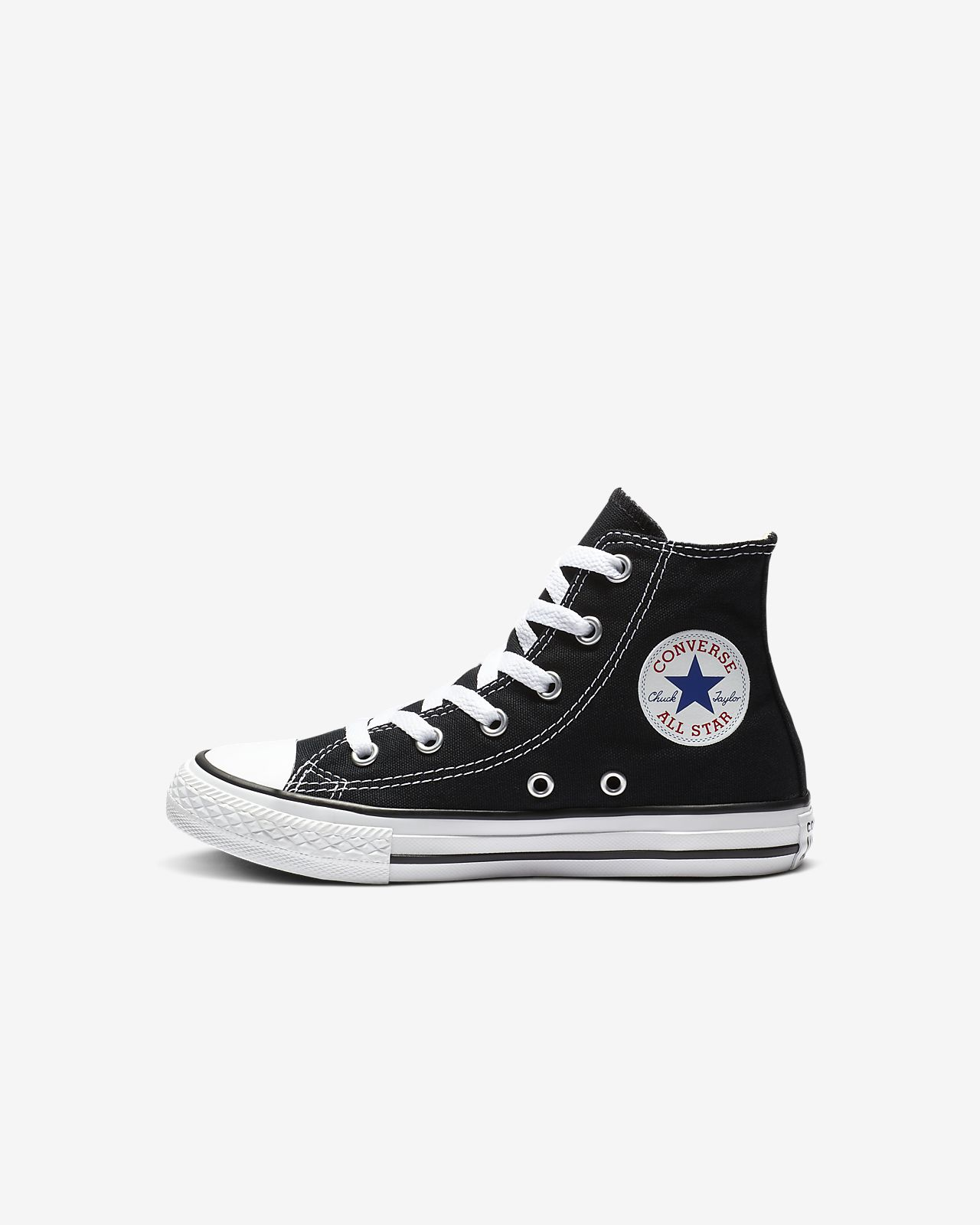 8e12048b2 Converse Chuck Taylor All Star High Top Little Kids' Shoe