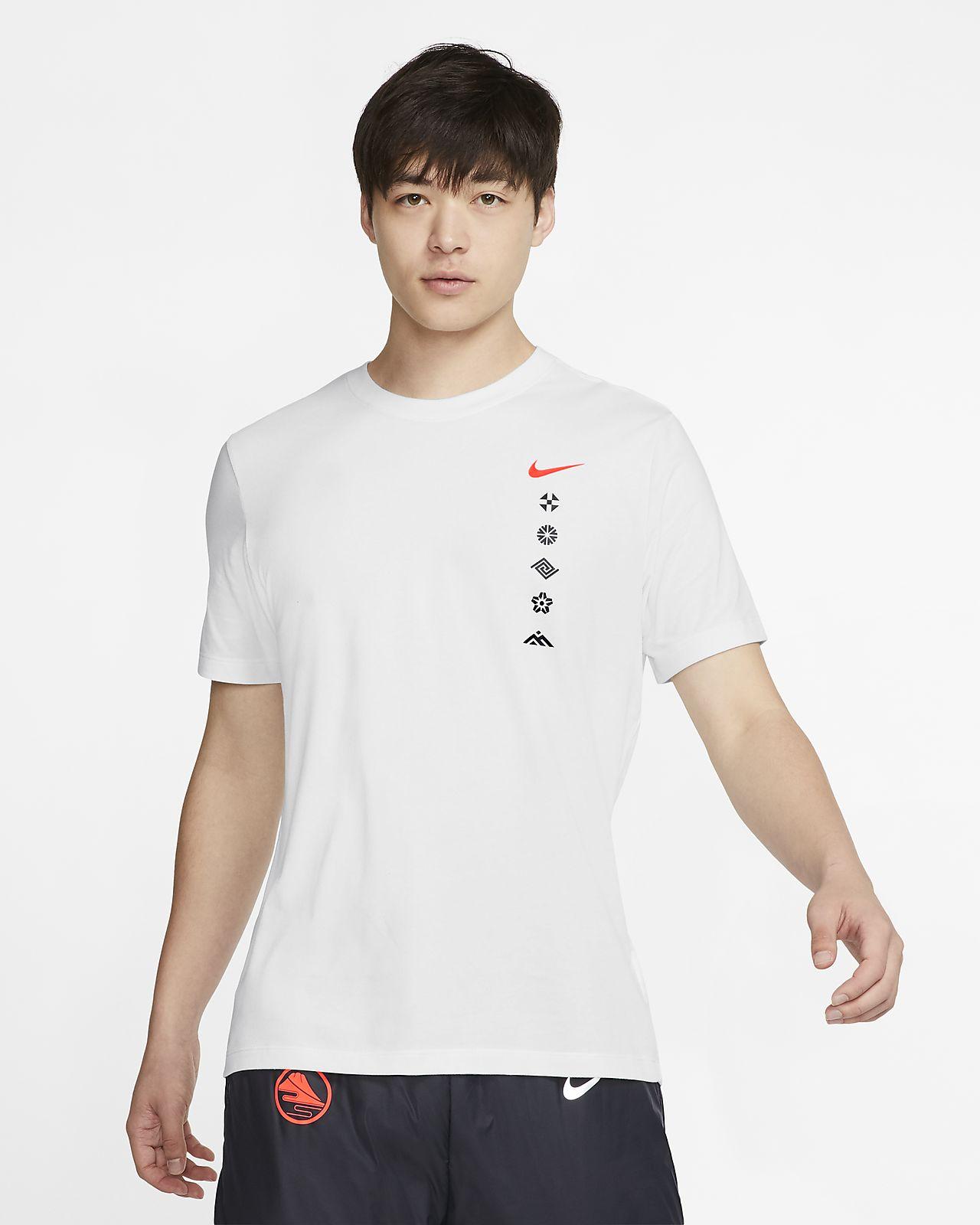 Nike Dri-FIT 男子跑步T恤
