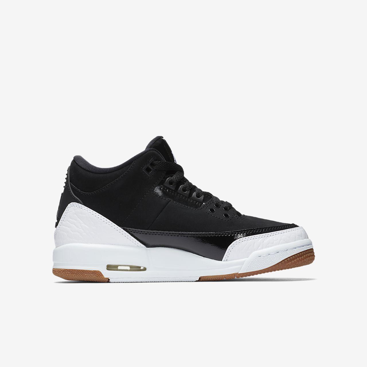 Scarpe da ginnastica Nike in Pelle E Pelle Scamosciata Stile Retr Alla Moda Misura uk 5