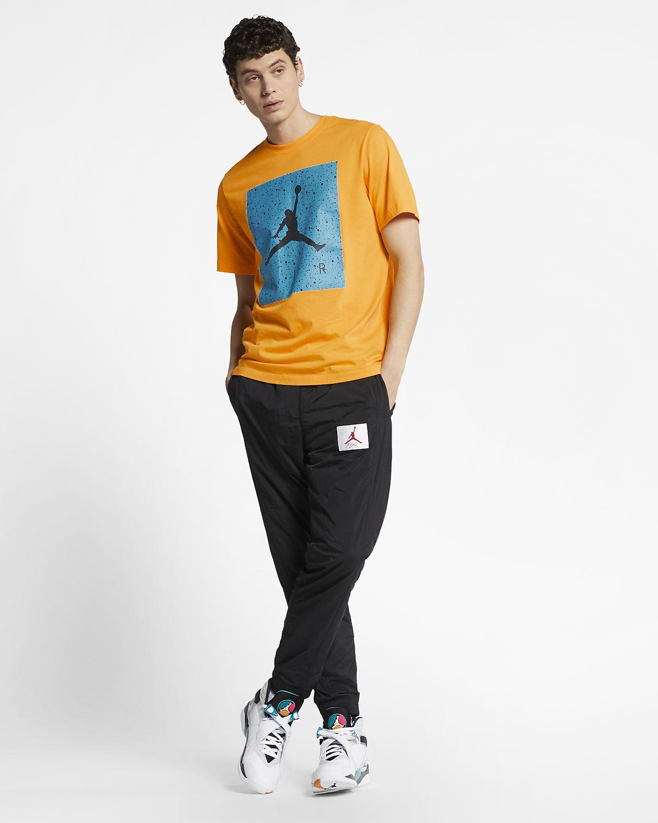new style fbb76 48991 ... Tee-shirt Jordan Poolside pour Homme