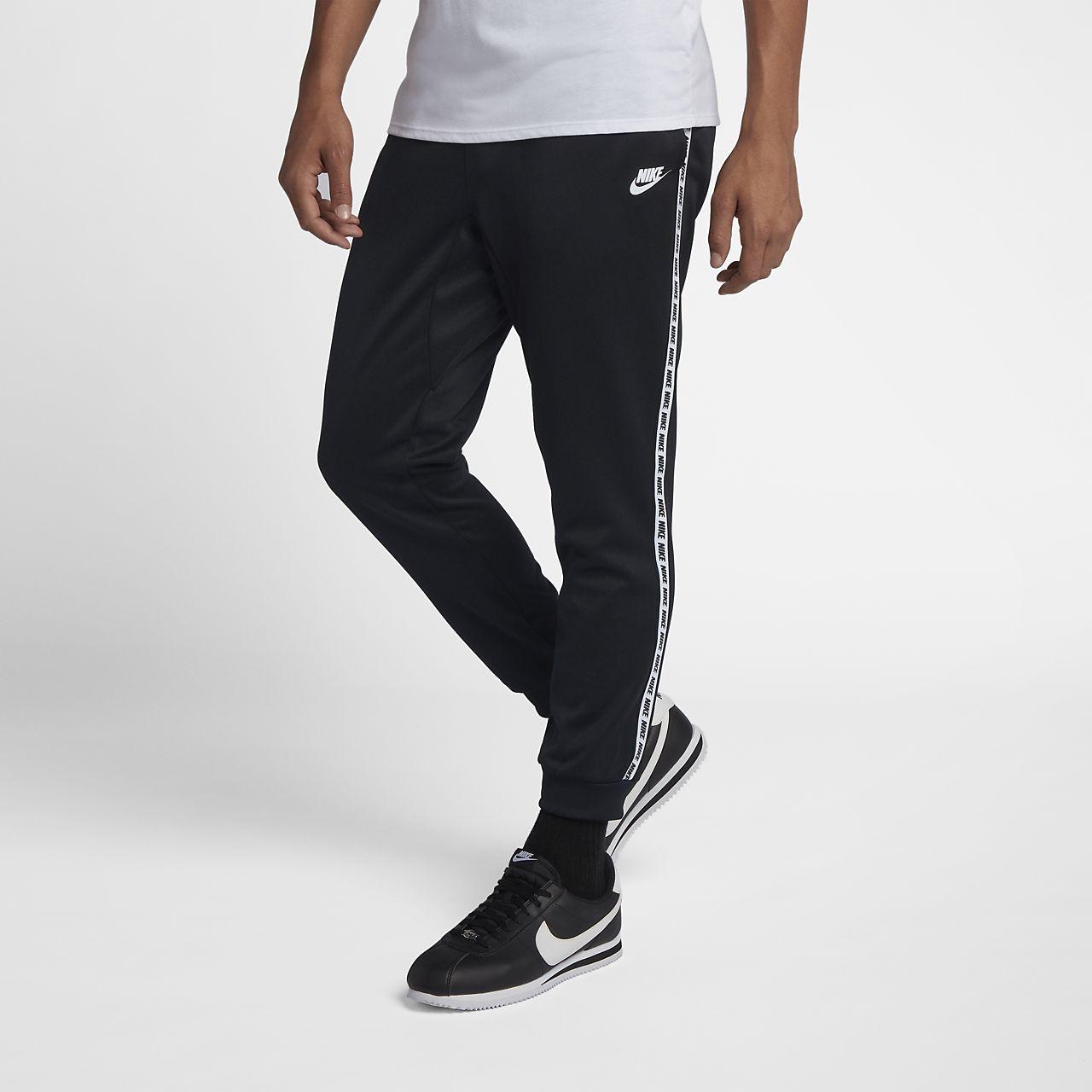 Pánské flísové kalhoty Nike Sportswear