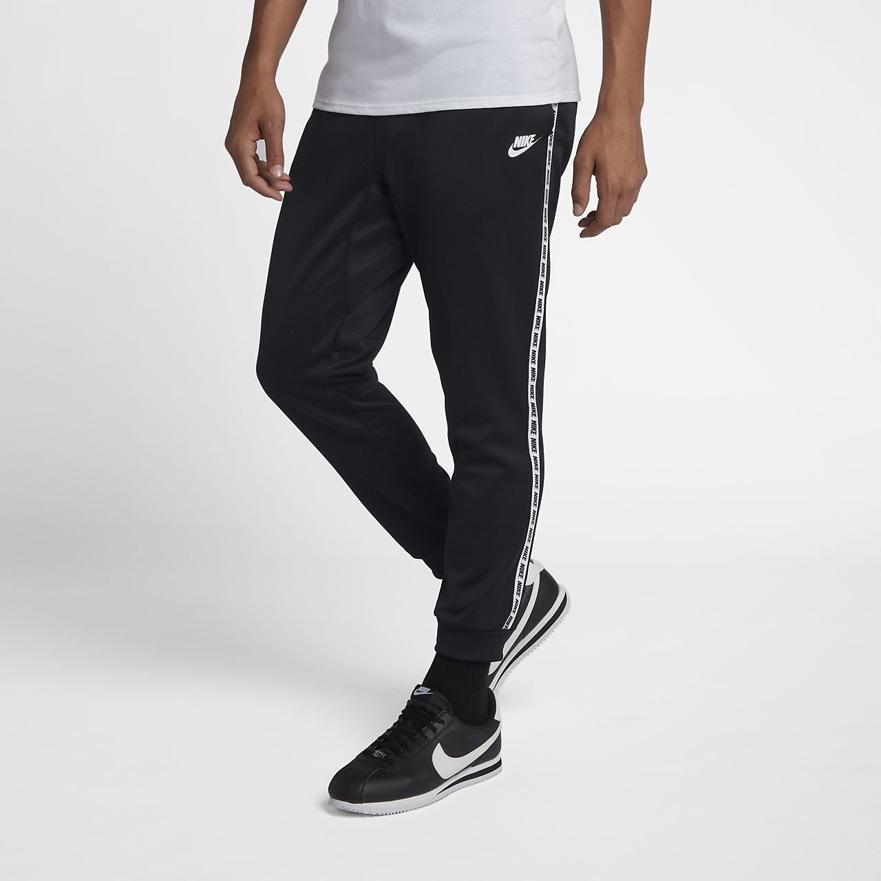 Nike Sportswear Pantalons de teixit Fleece - Home