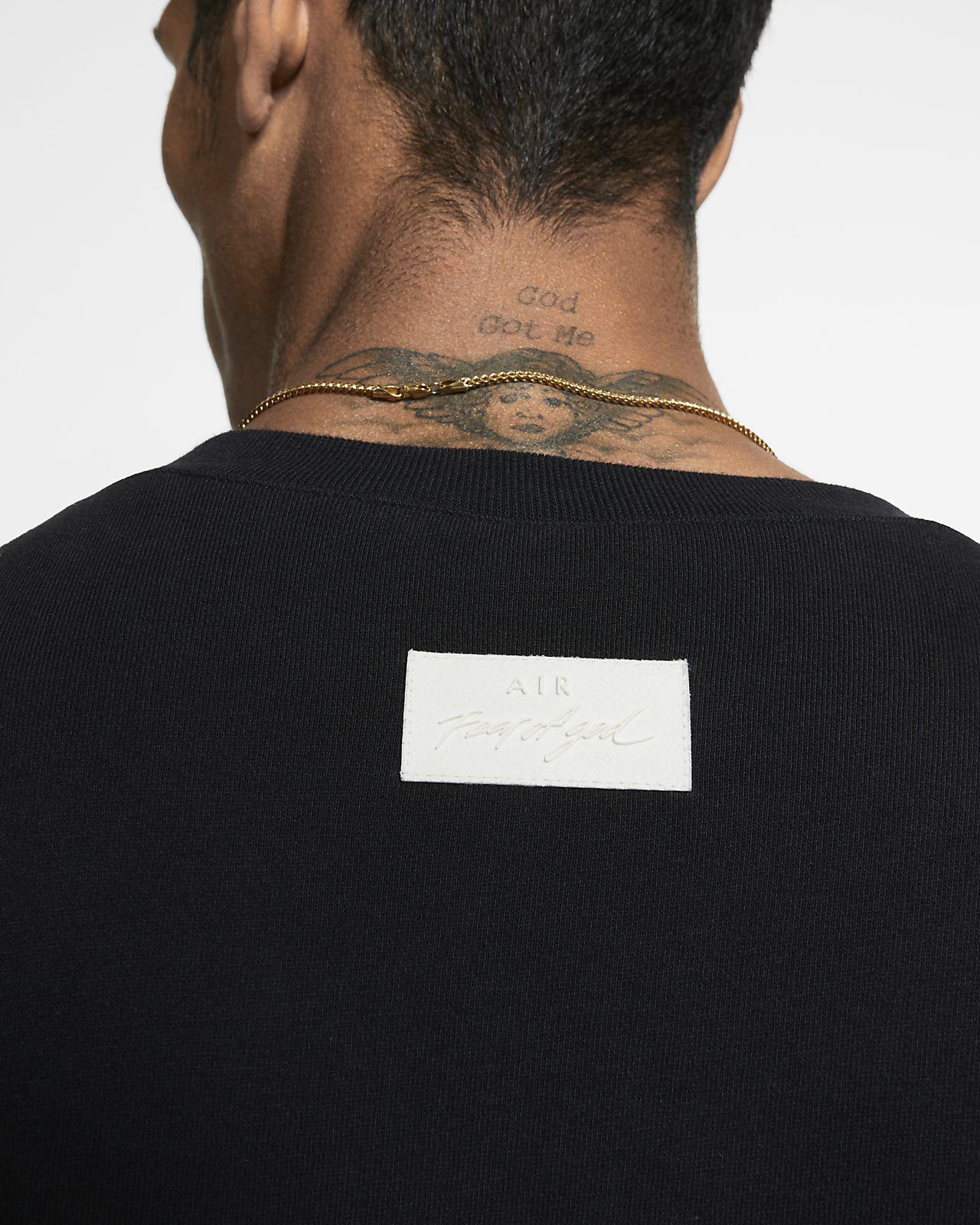 8ff033d1a4 Nike x Fear of God Chaqueta de calentamiento - Hombre. Nike.com ES