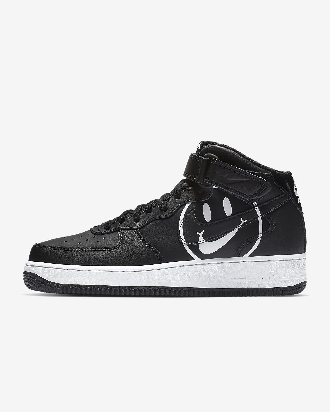Nike Air Force 1 Mid '07 LV8 2 男子运动鞋
