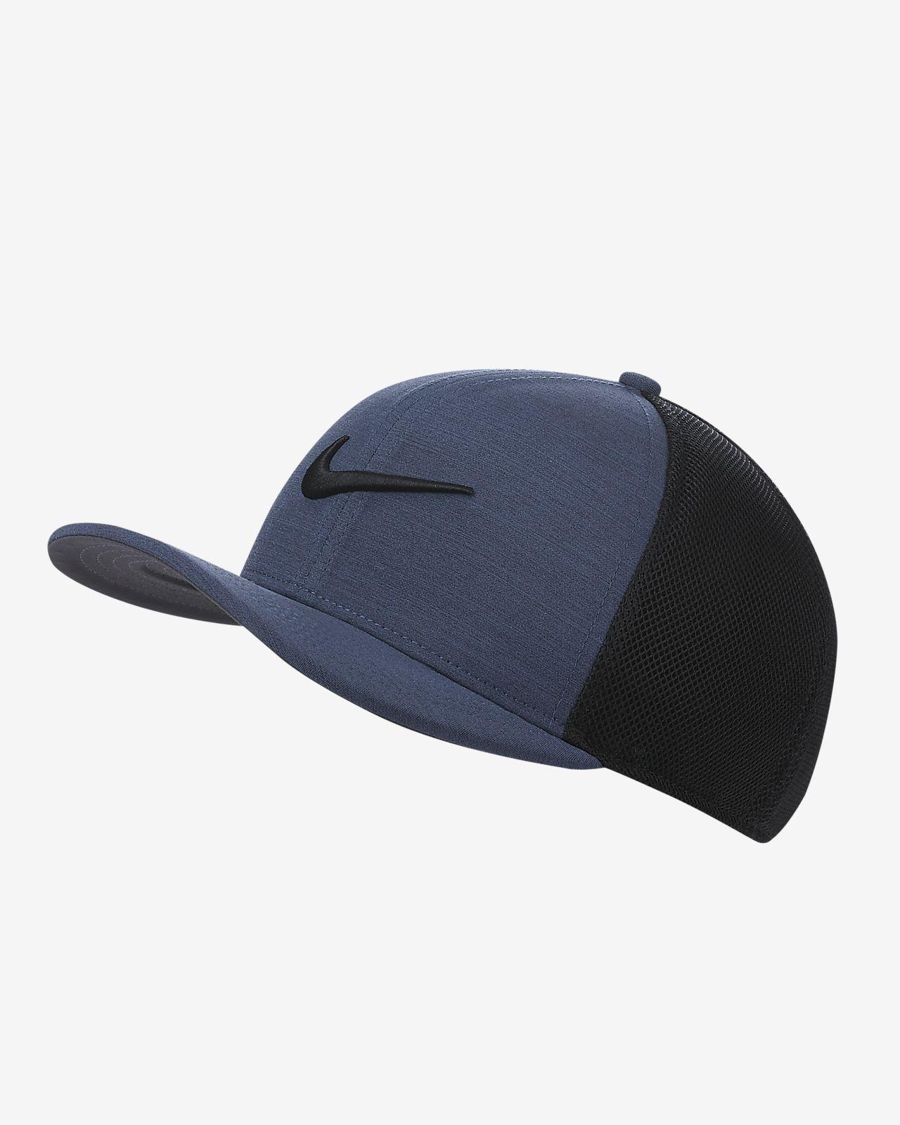 46e5c379 Nike AeroBill Classic99 Mesh Golf Hat. Nike.com
