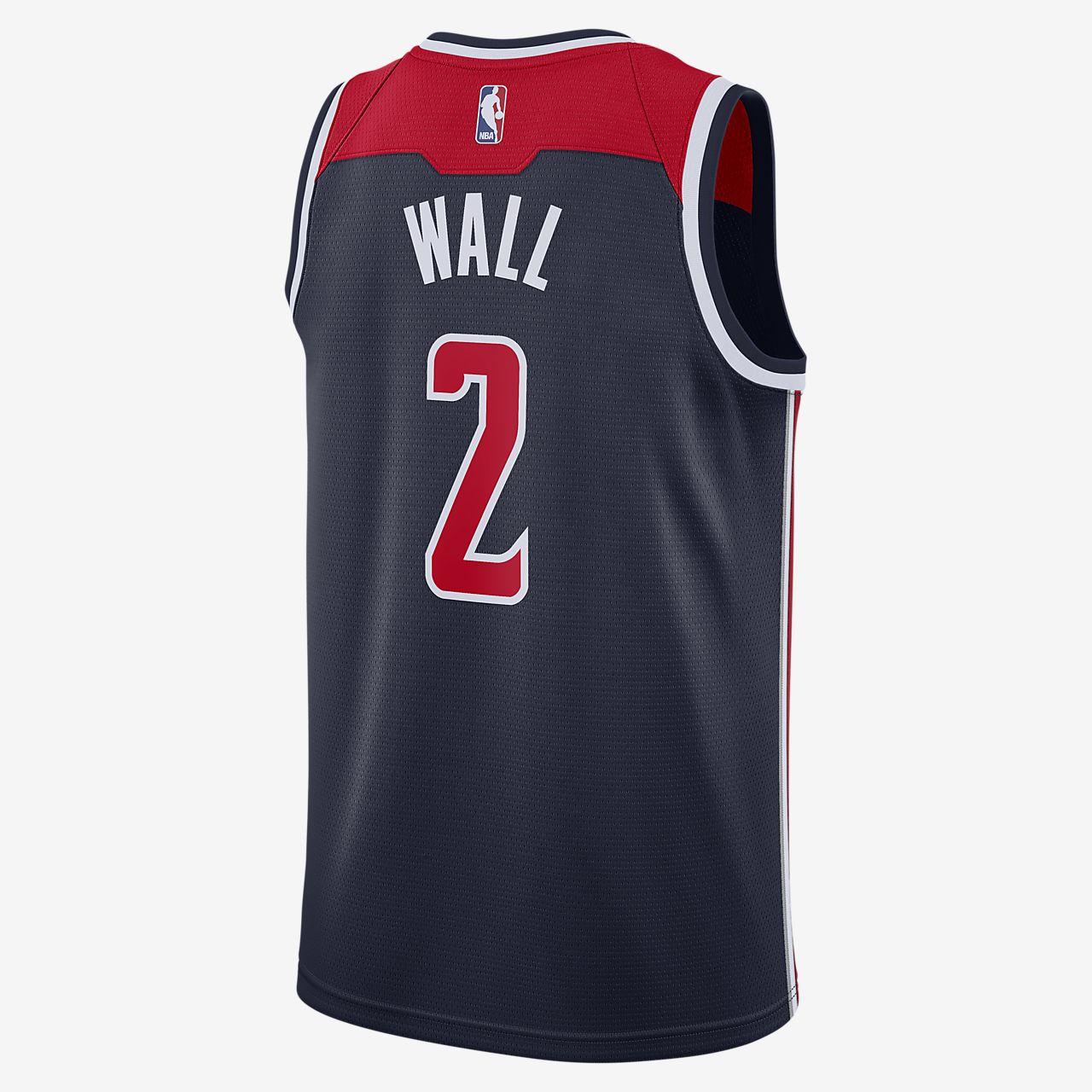 john wall jersey