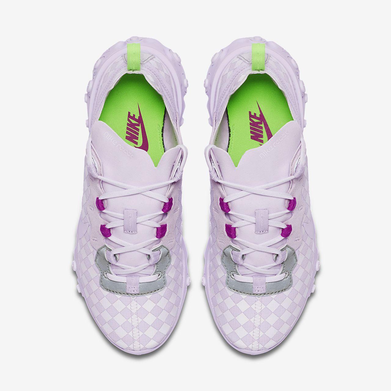 55 React Nike Donna Scarpa Element EIDHW29