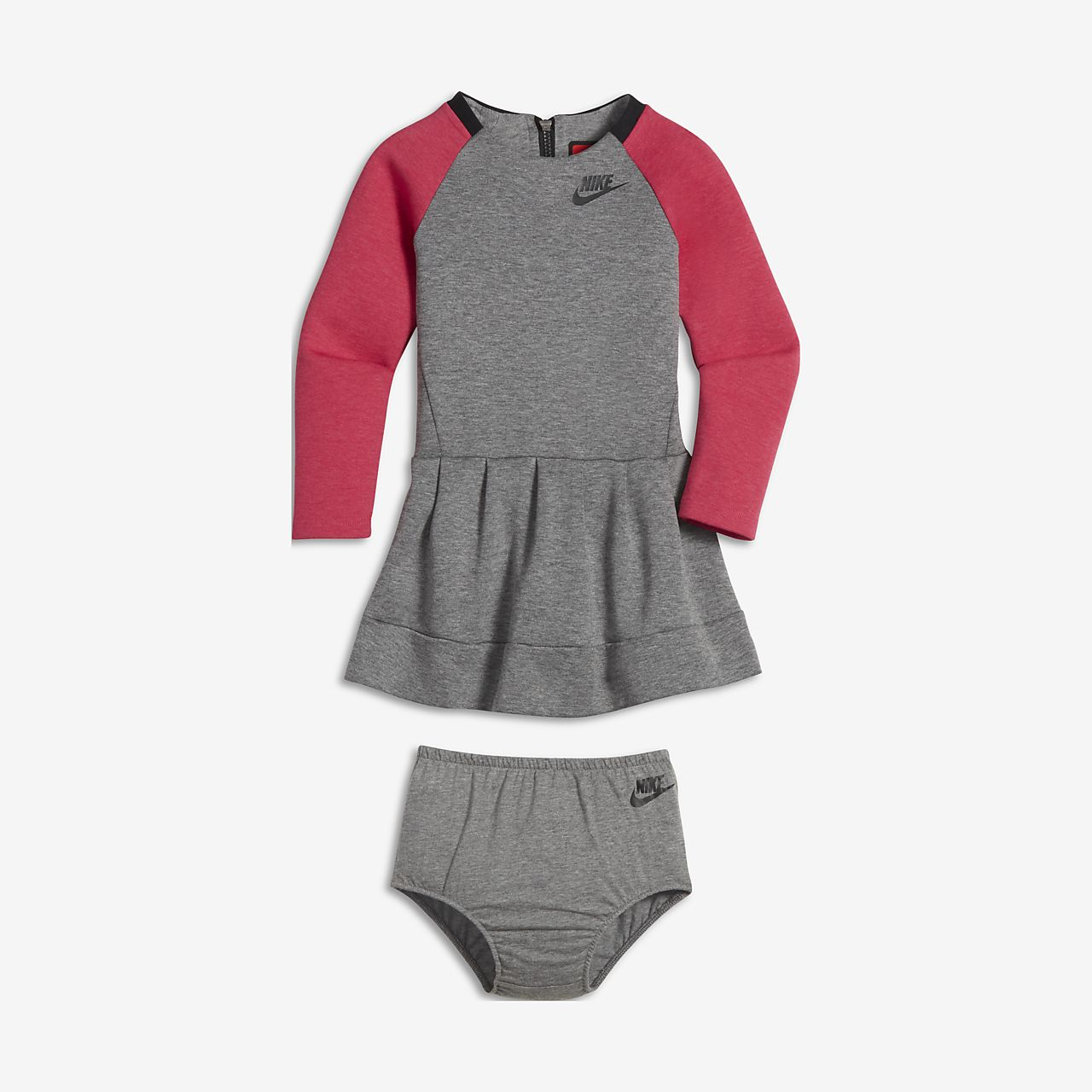 Nike Tech Fleece Baby & Toddler Girls' Dress
